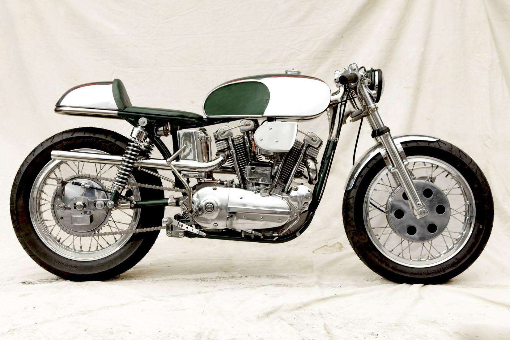 best custom motorcycle builder craig rodsmith review Luxe Digital