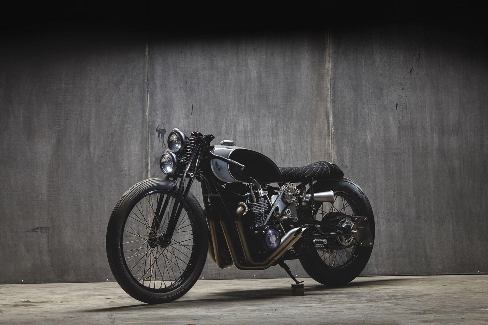 best custom motorcycle builder popbang classics review luxe digital