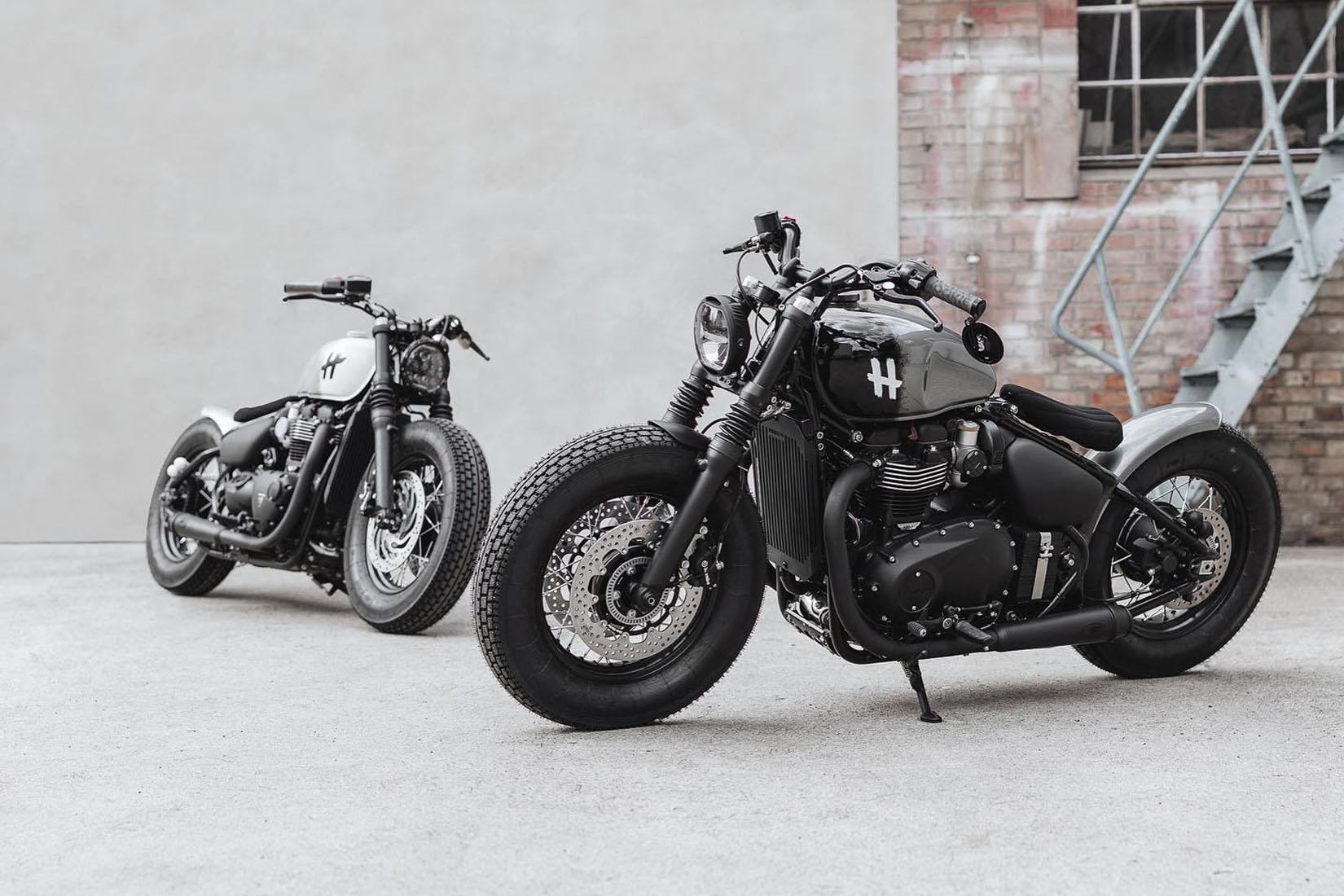 best custom motorcycle builder hookie co review Luxe Digital