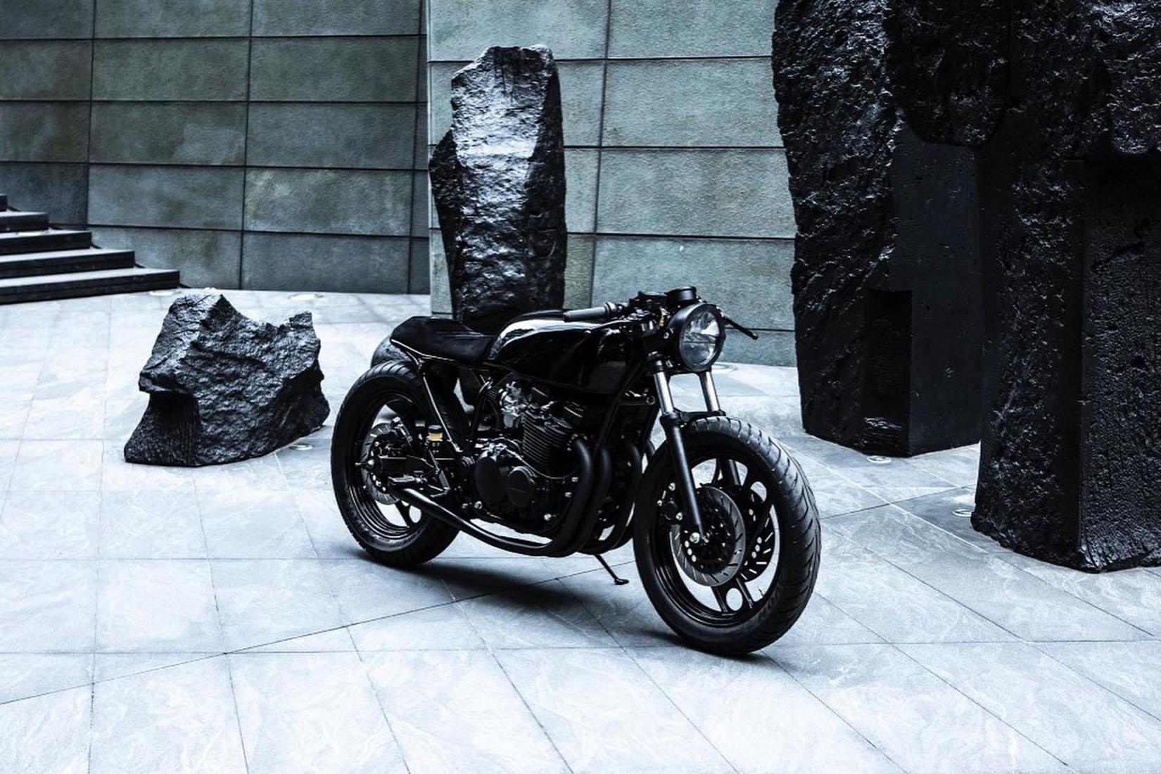 best custom motorcycle builder auto fabrica review Luxe Digital