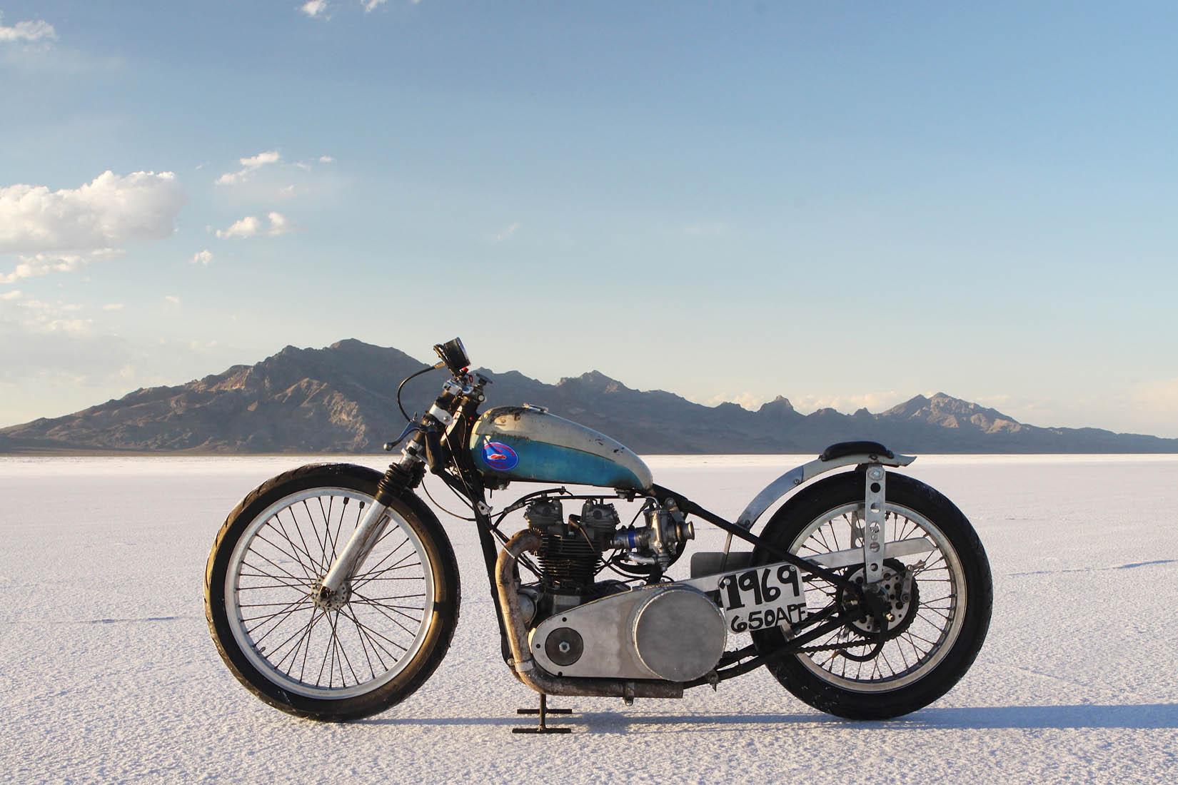 best custom motorcycle builder lowbrow customs review Luxe Digital