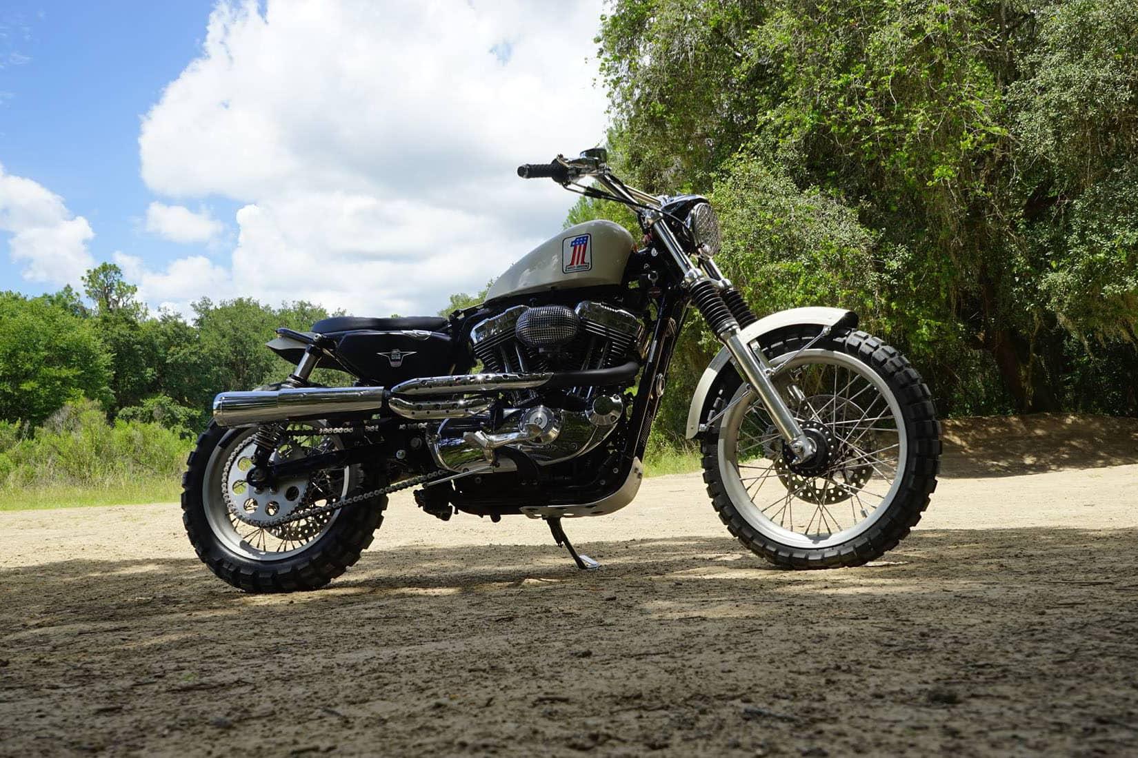best custom motorcycle builder hageman cycles review Luxe Digital