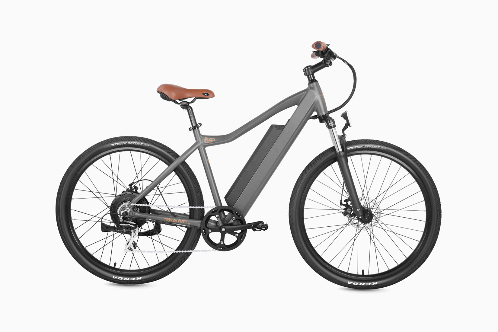 ride1up 500 series review electric commuter bike luxe digital