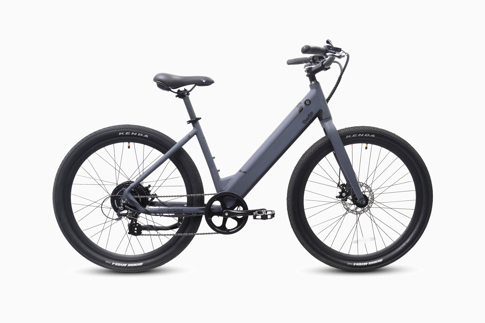 ride1up core-5 review entry level electric bike luxe digital