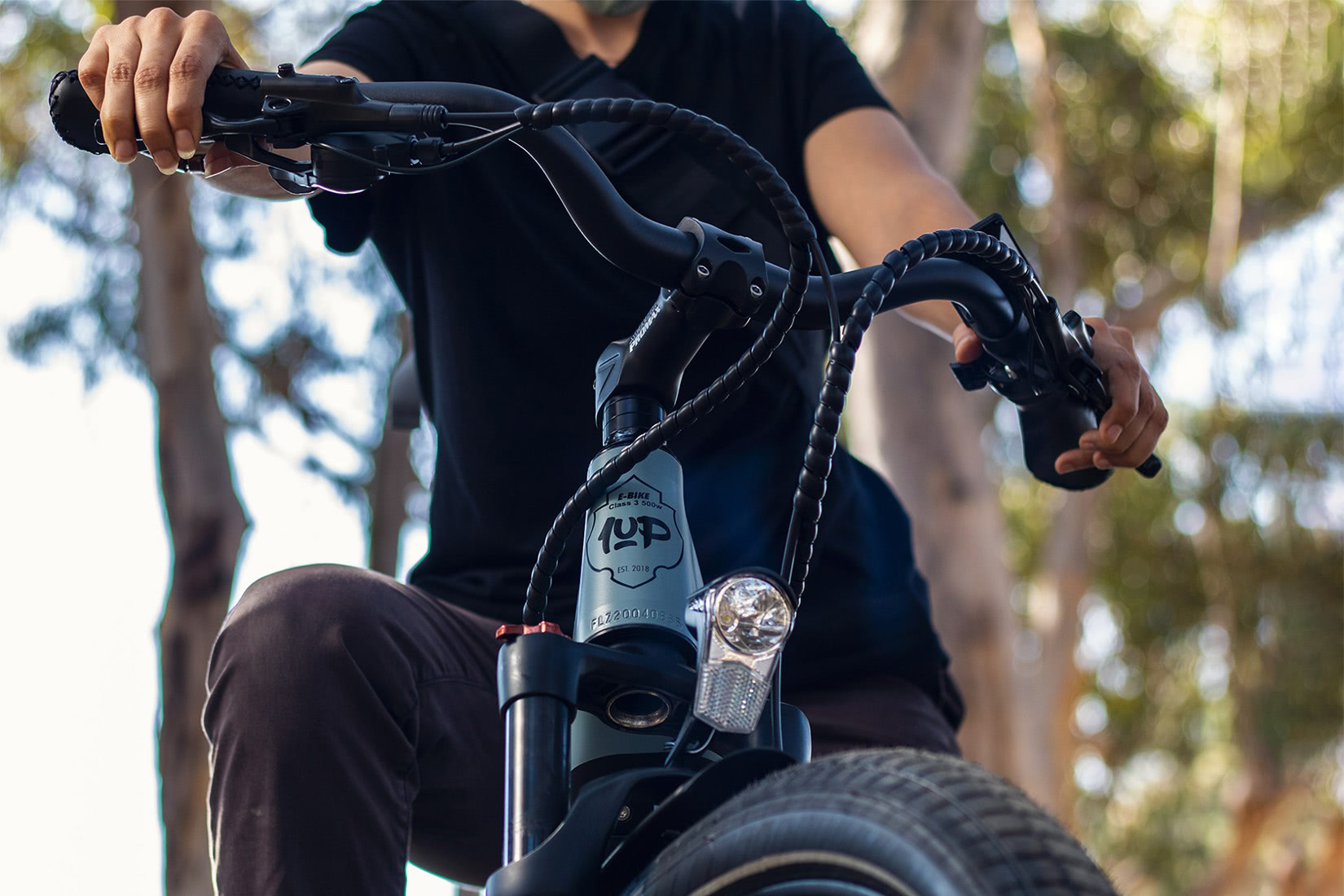 ride1up ebikes reviews luxe digital