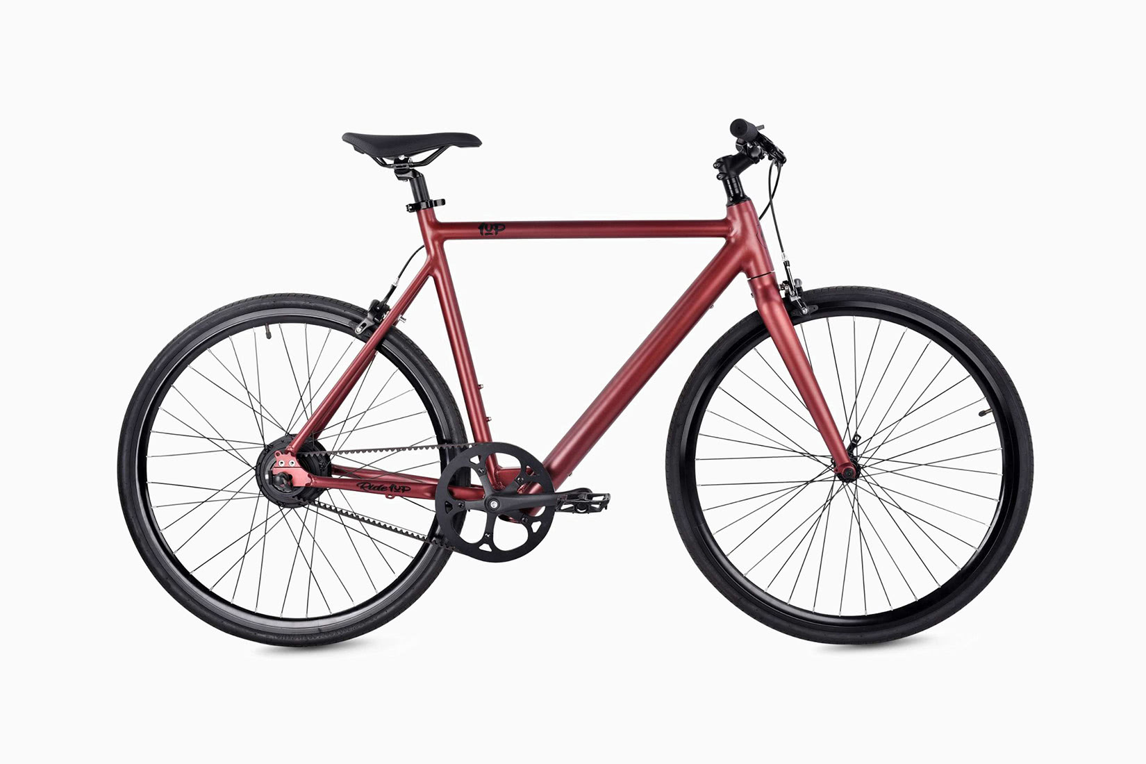 ride1up roadster v2 review electric bike luxe digital