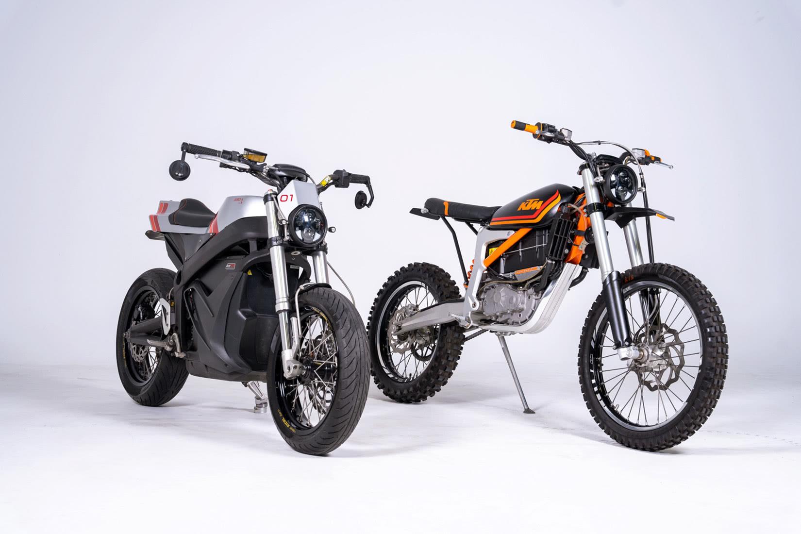 best custom electric motorcycle builder grid cycles review - Luxe Digital