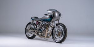 A Full-Throttle Thrill That Starts In The Shop: Best Custom Motorcycle Builders