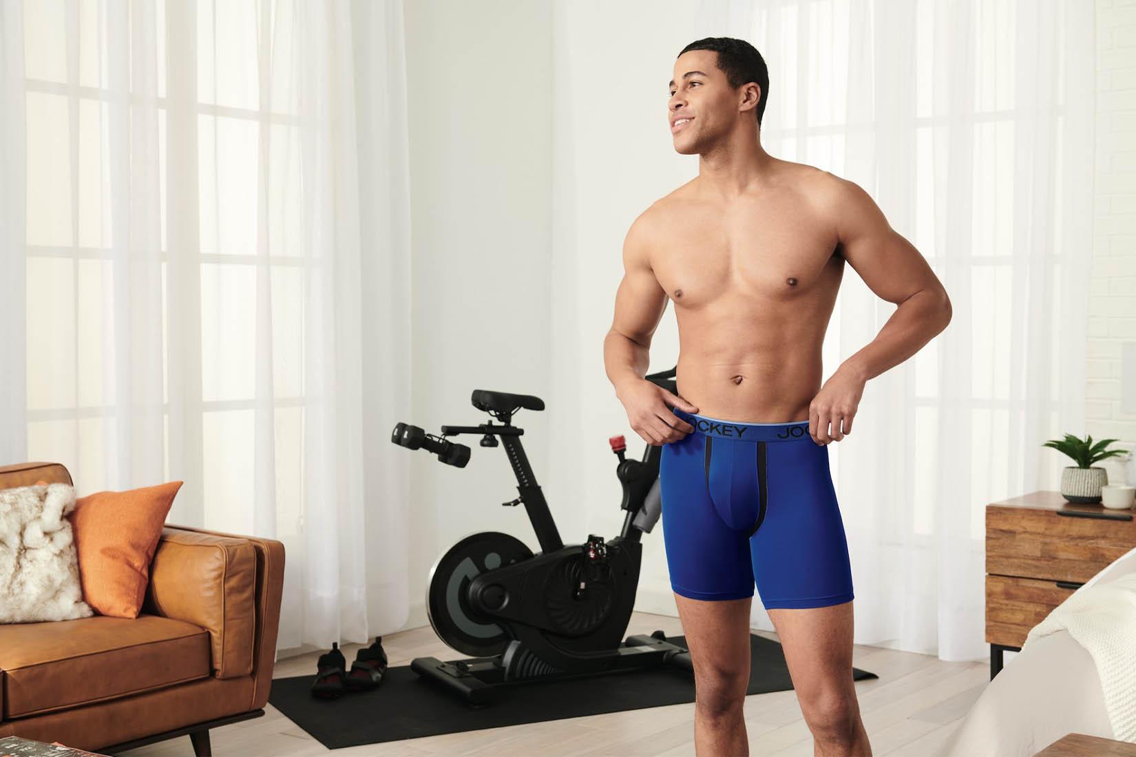 best underwear men jockey review Luxe Digital