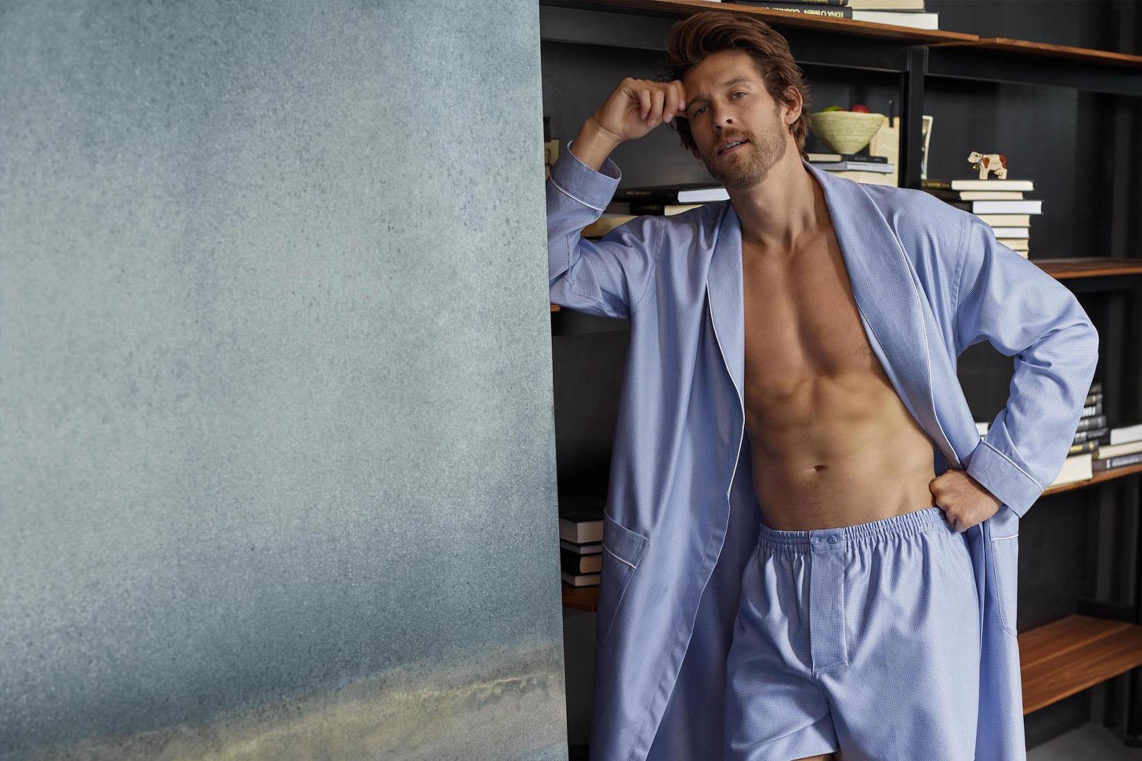 best underwear men zimmerli review Luxe Digital