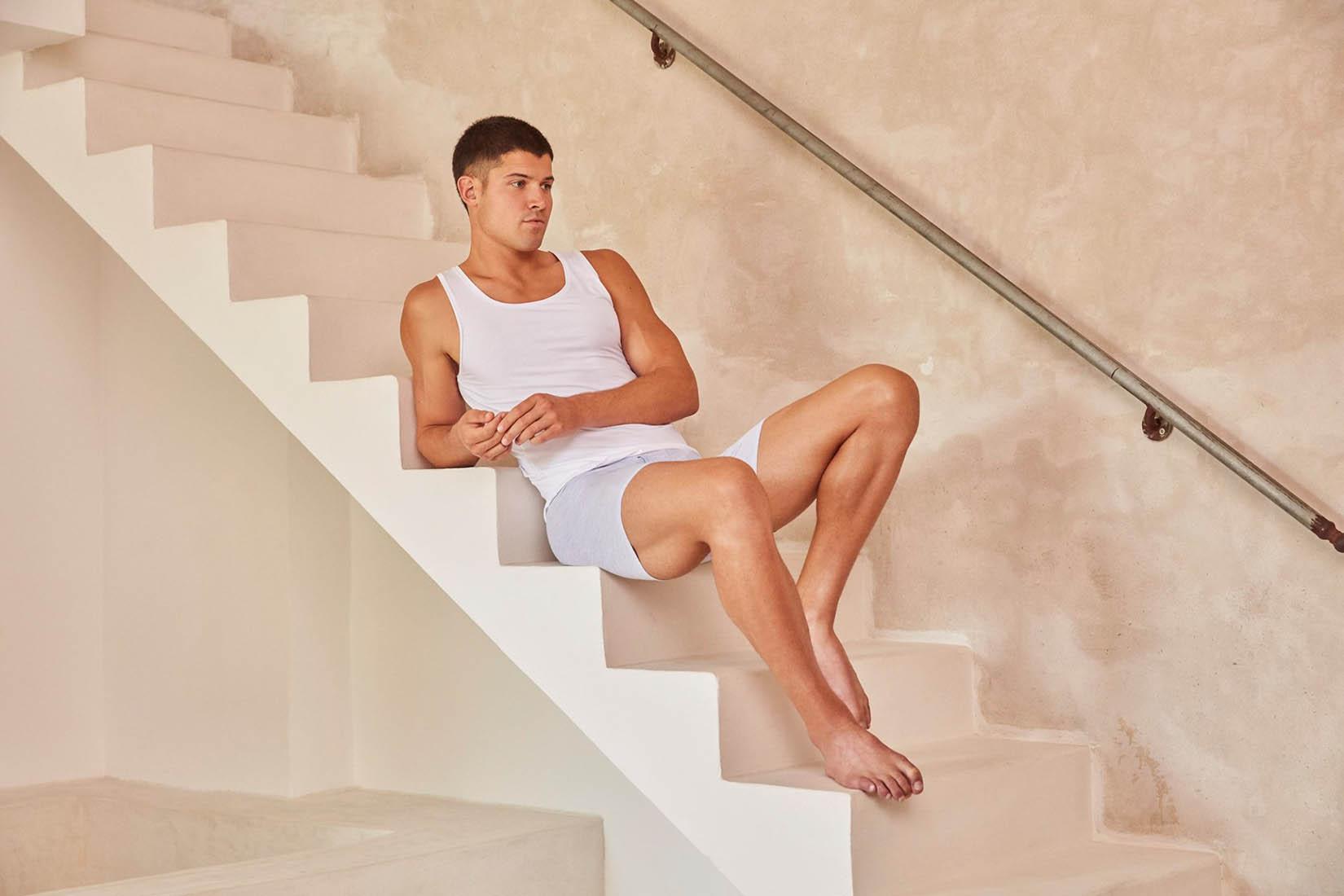 best underwear Men Derek rose review luxe digital
