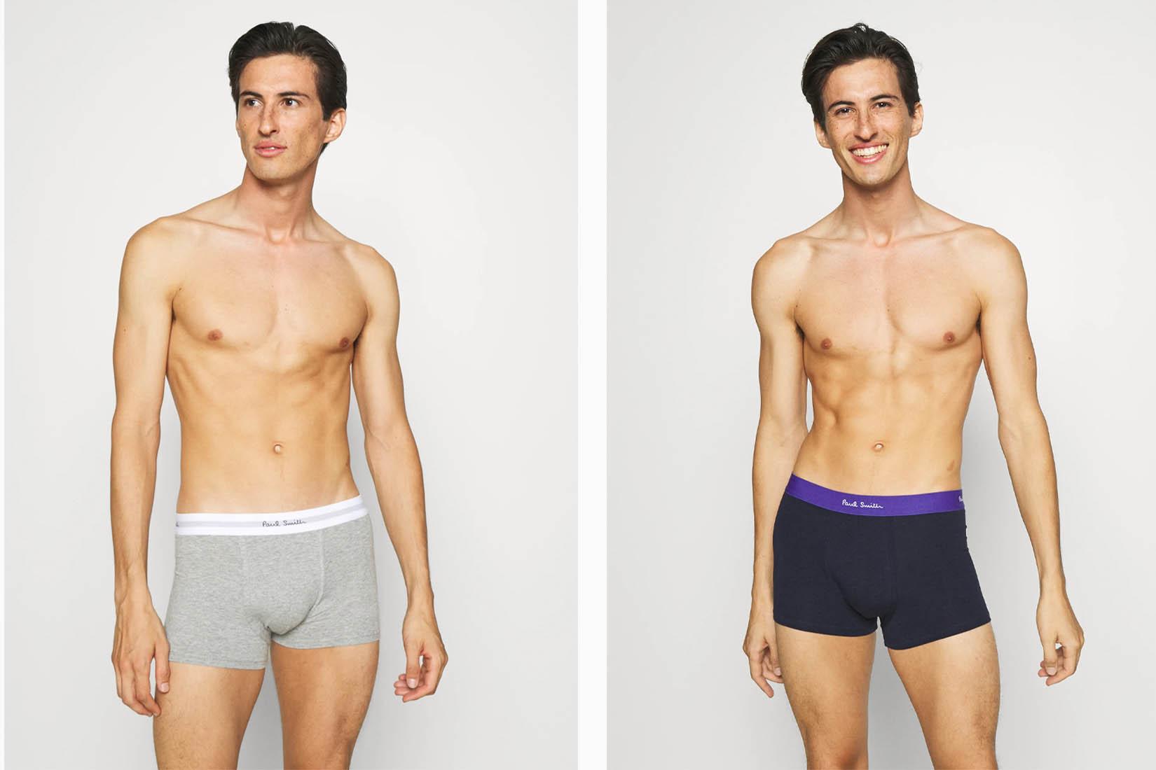 best underwear men paul smith review Luxe Digital