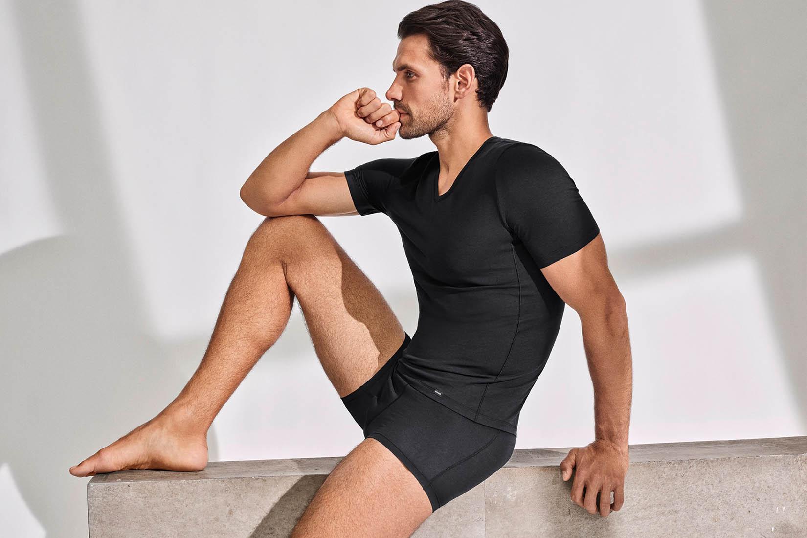 best underwear men hanro review Luxe Digital
