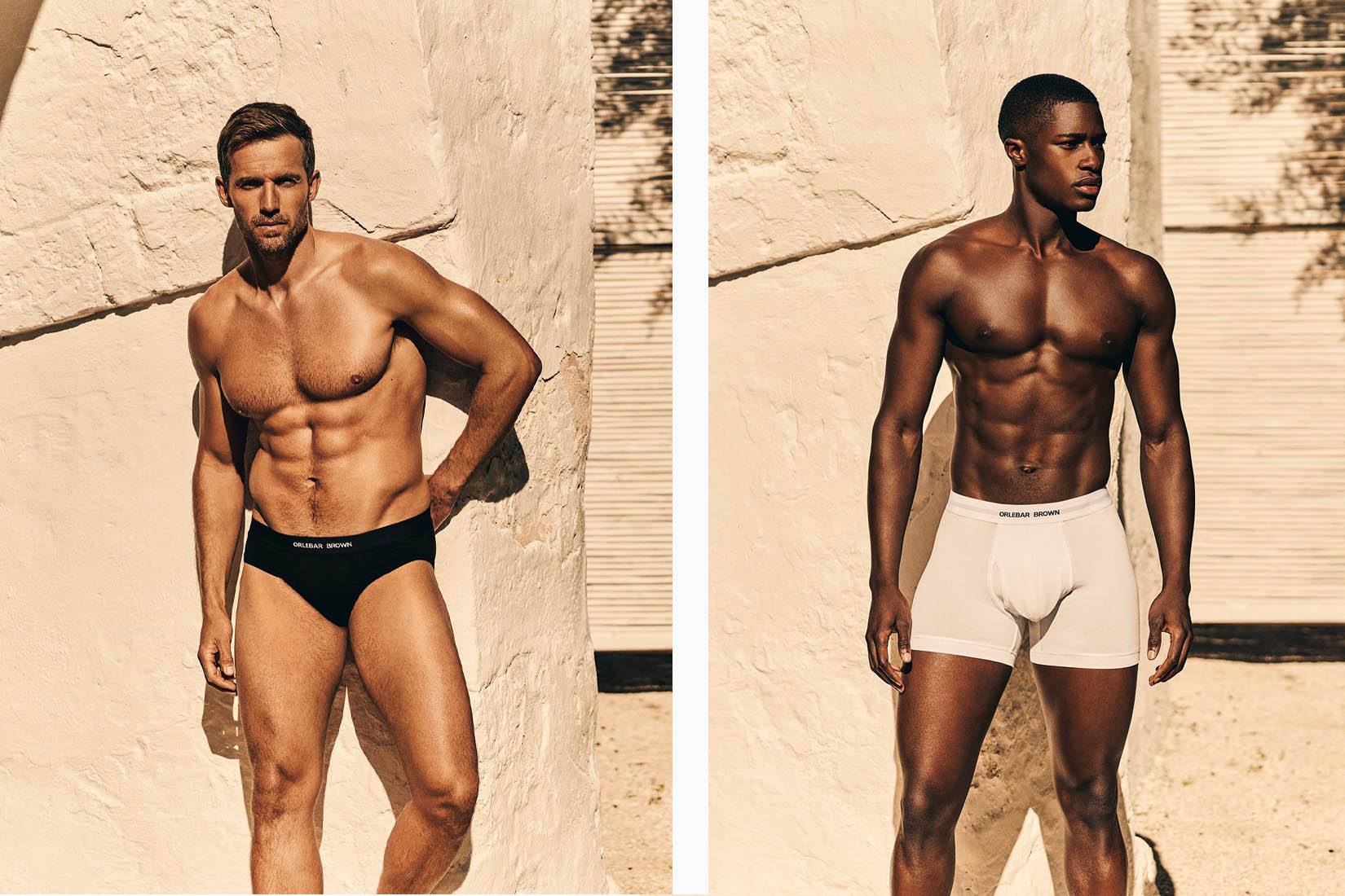 best underwear men orlebar brown review Luxe Digital