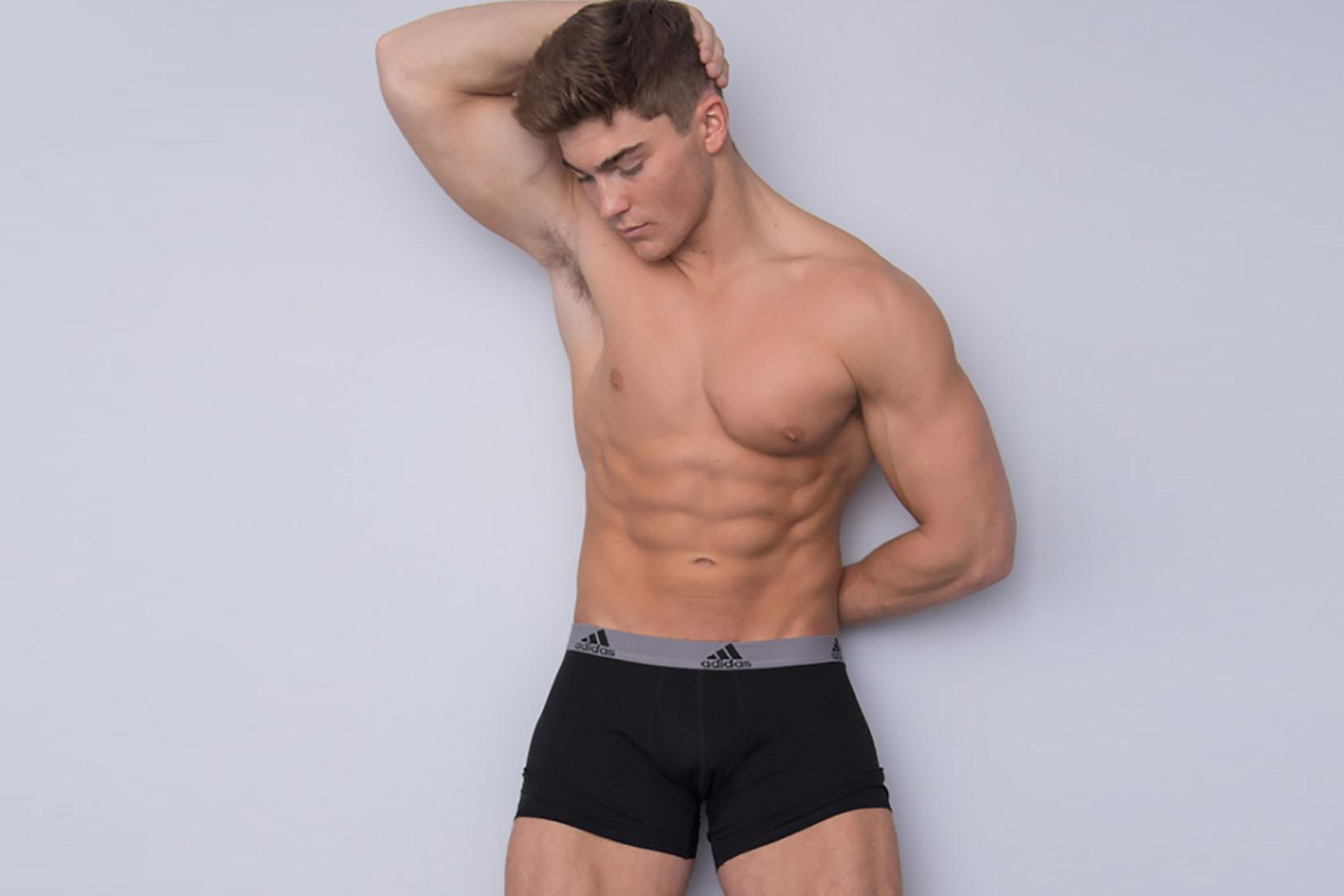 best underwear men adidas review Luxe Digital