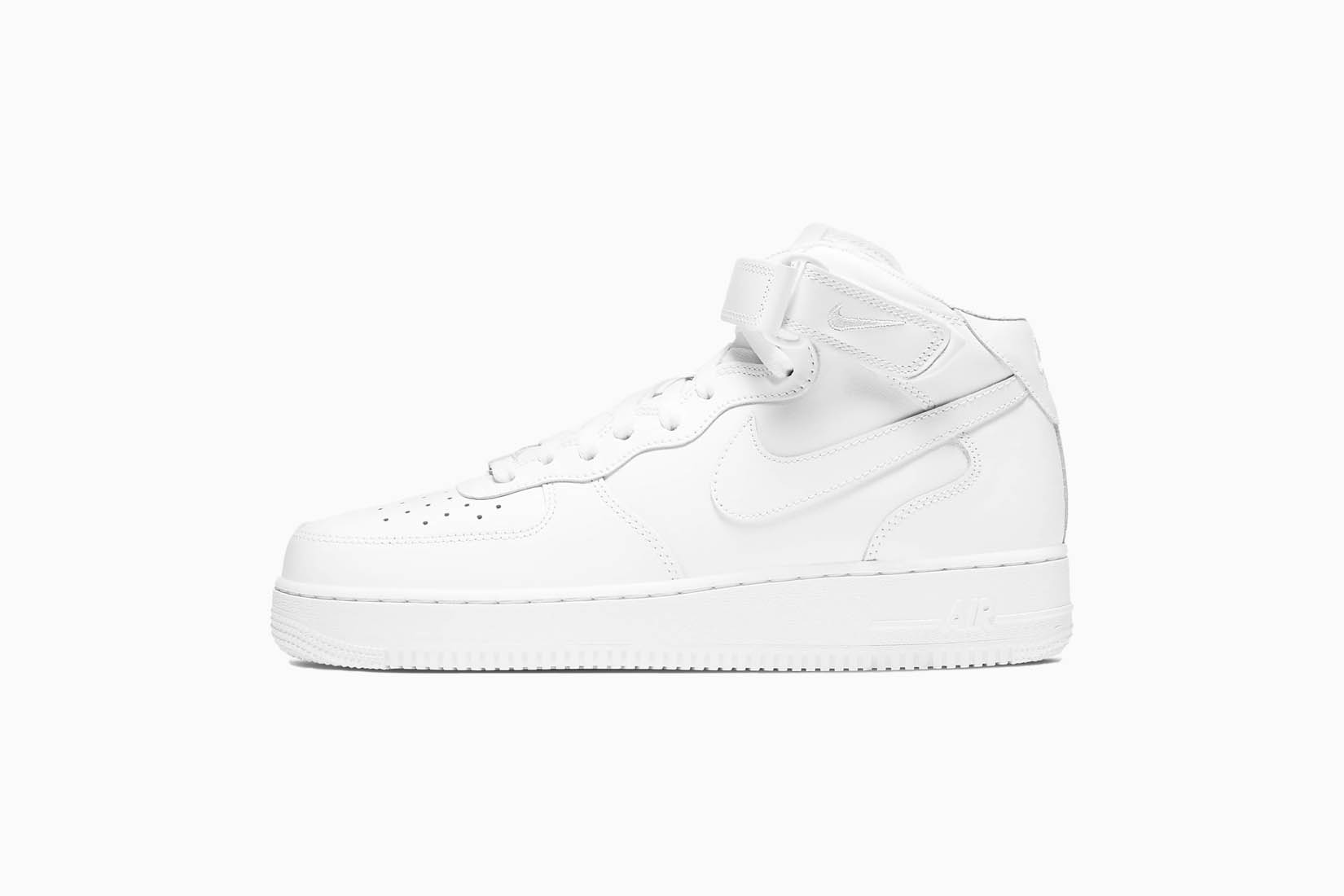 best casual shoes men nike air force 1 Mid 07 review Luxe Digital