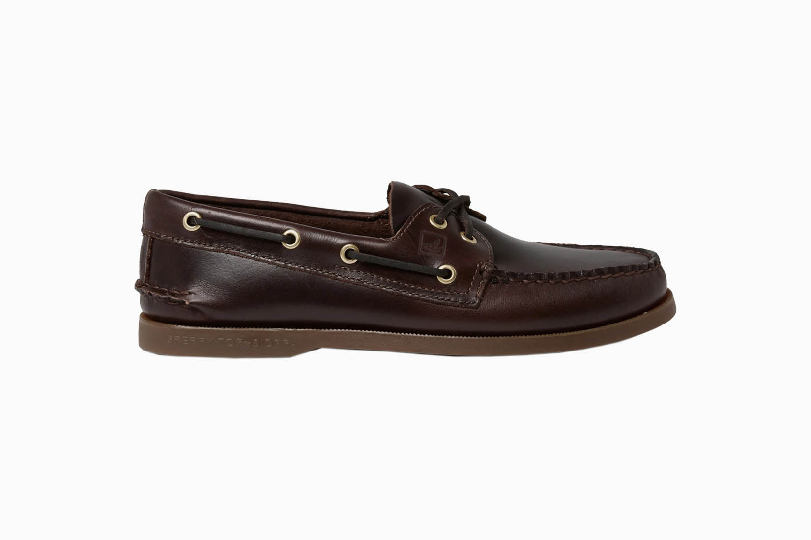 best casual shoes men sperry burnished leather boat shoes review Luxe Digital