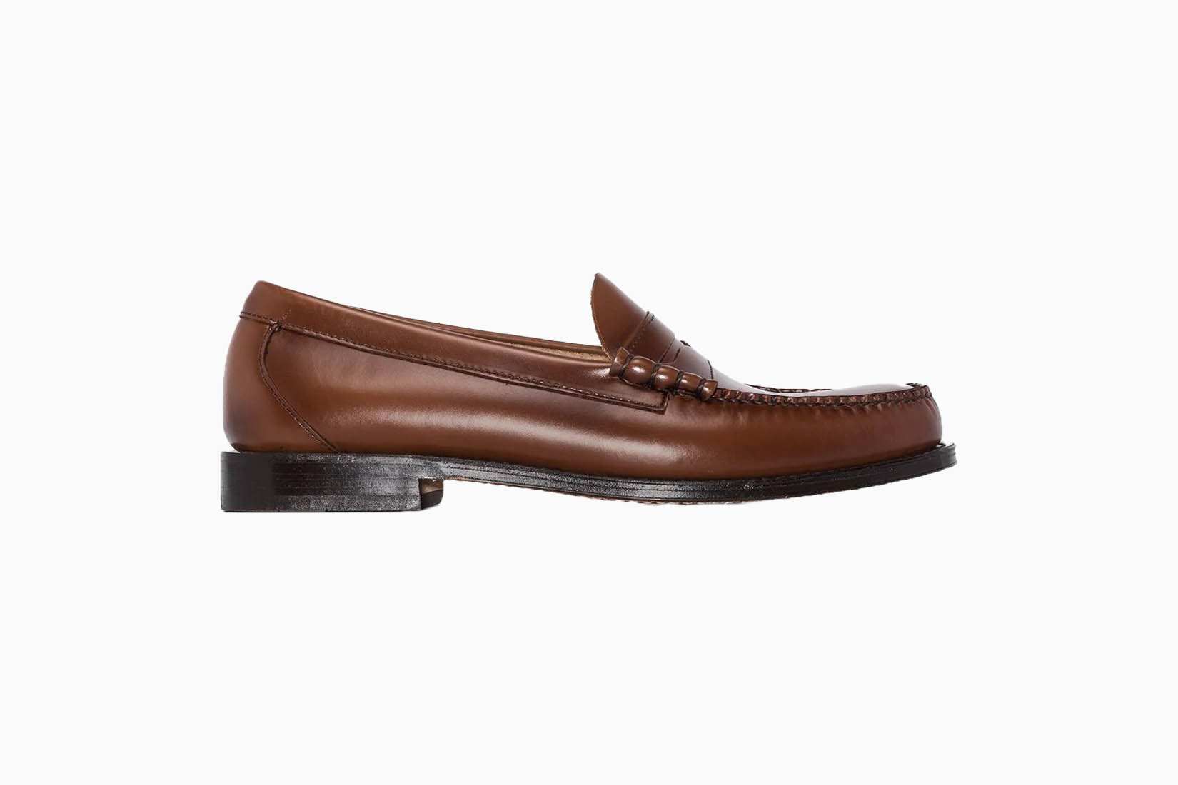 best casual shoes men gh bass and co weejuns larson penny loafers review Luxe Digital