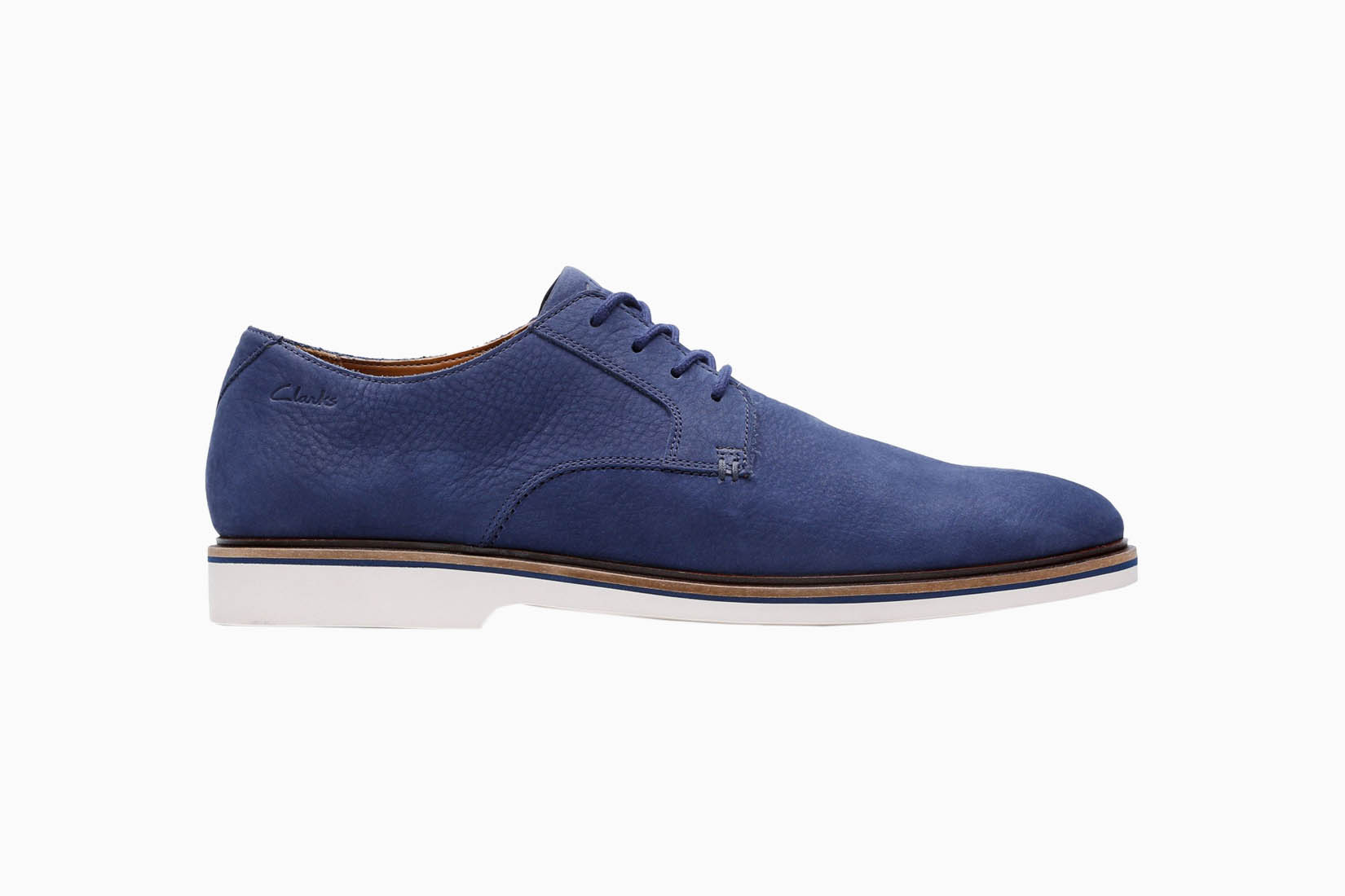 best casual shoes men clarks malwood review Luxe Digital
