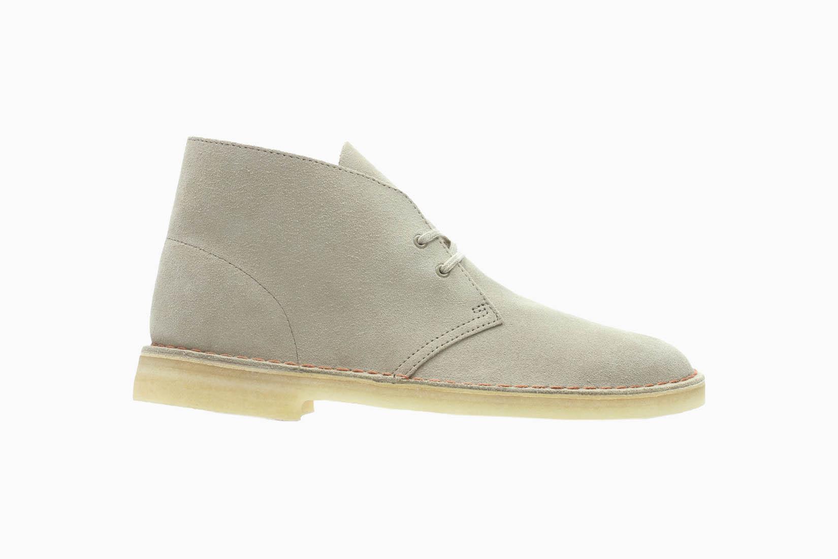 best casual shoes men clarks desert boot review Luxe Digital