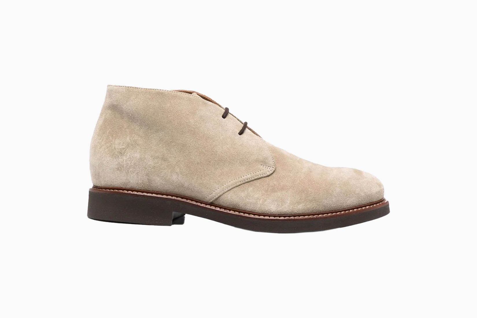 best casual shoes men doucals chukka boot review Luxe Digital