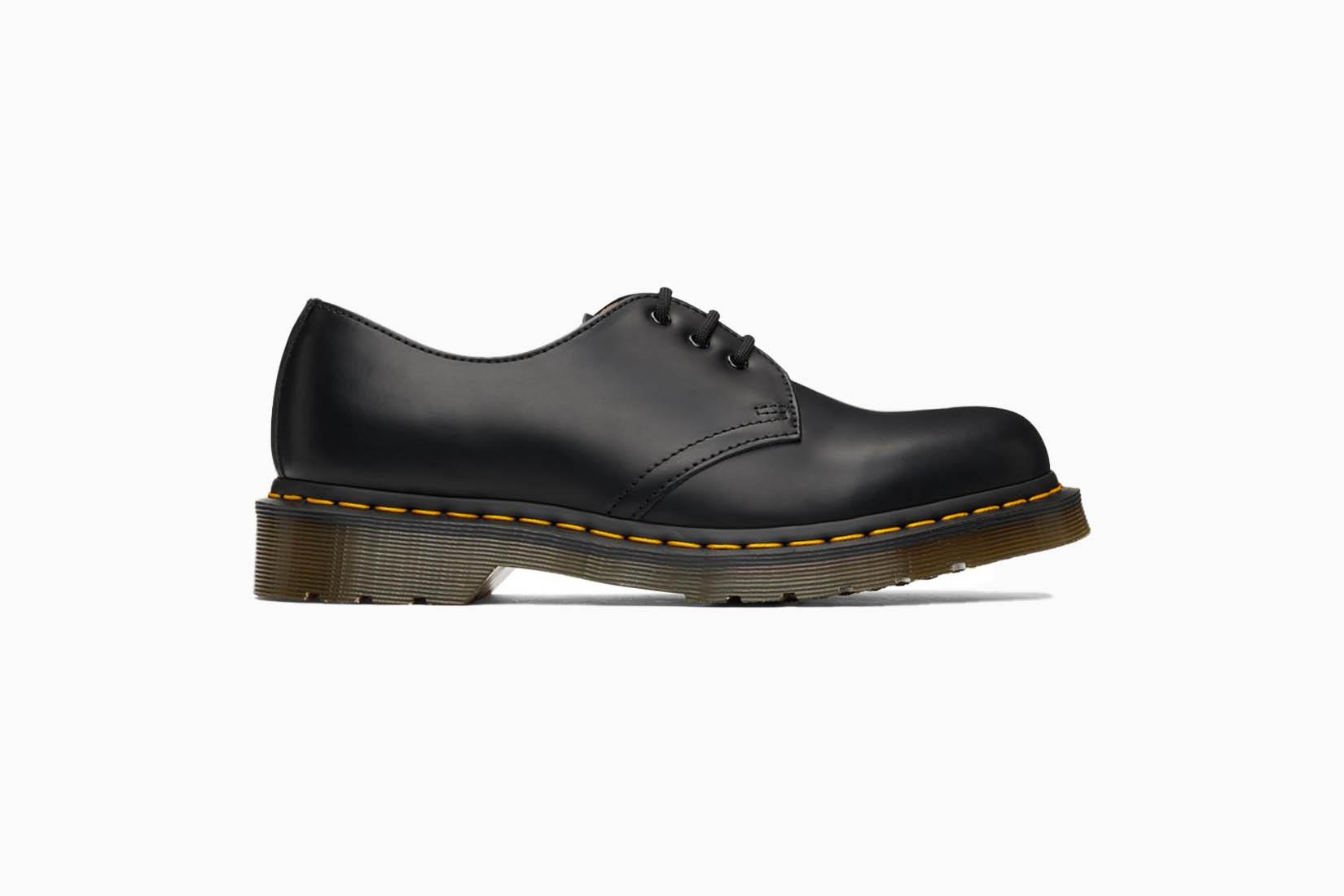 best casual shoes men dr martens derby review Luxe Digital