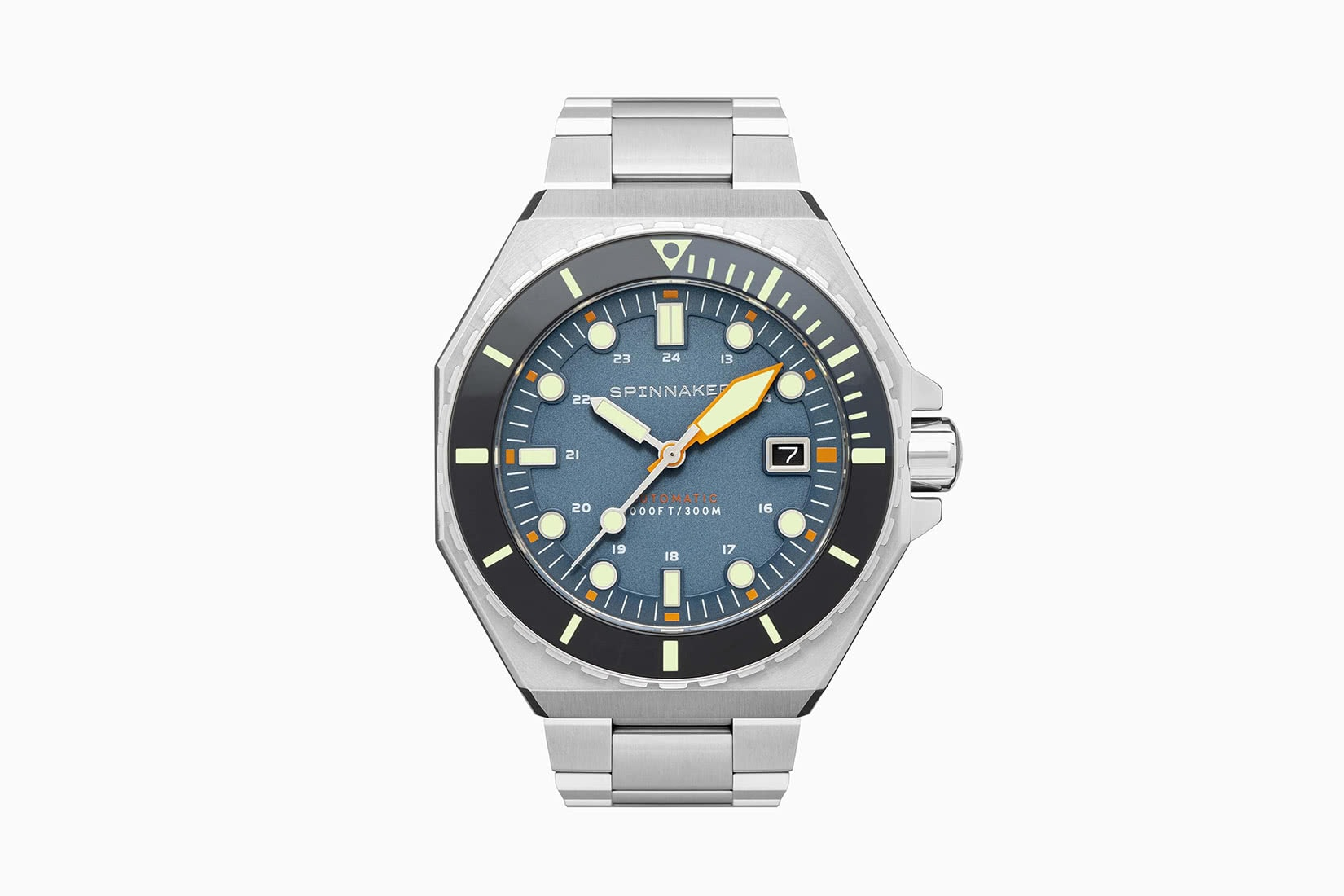 Spinnaker watches review Dumas price - Luxe Digital