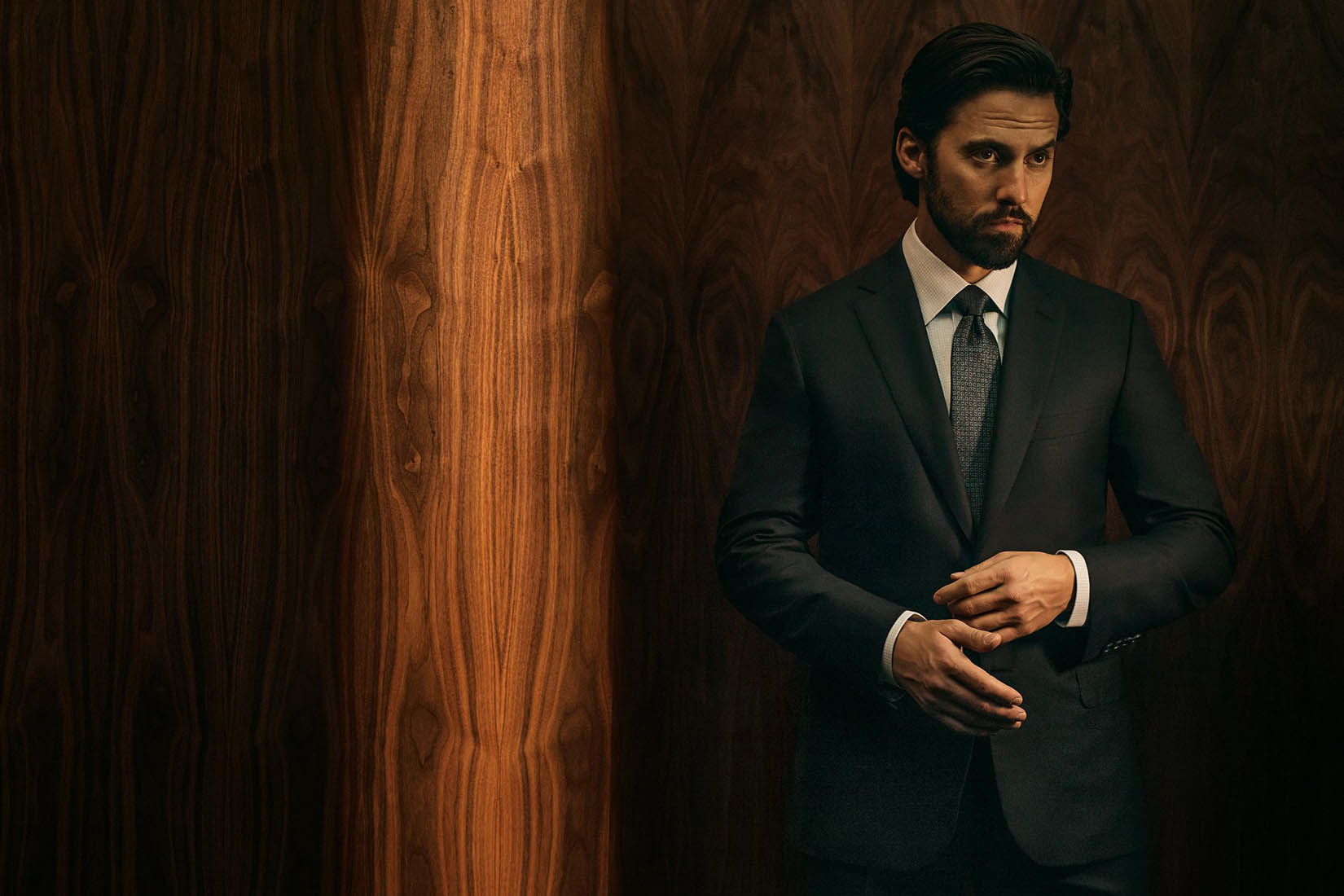 best suit brands men brioni review Luxe Digital