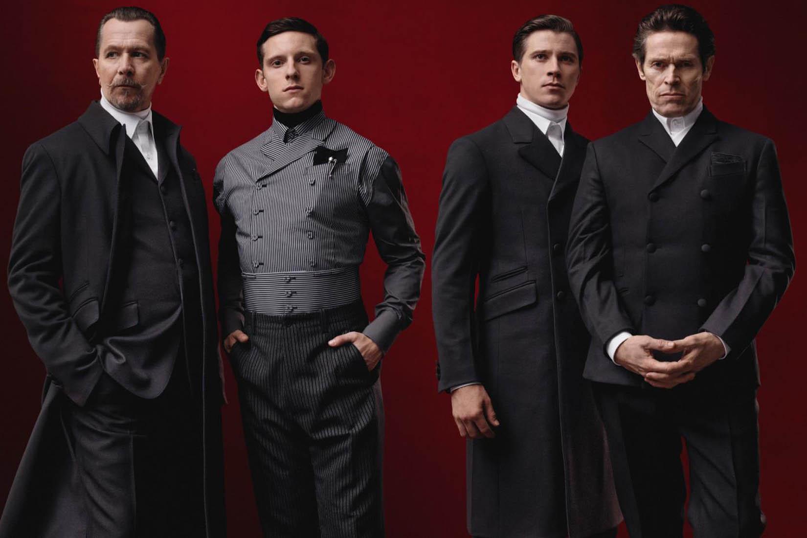 best suit brands men prada review Luxe Digital