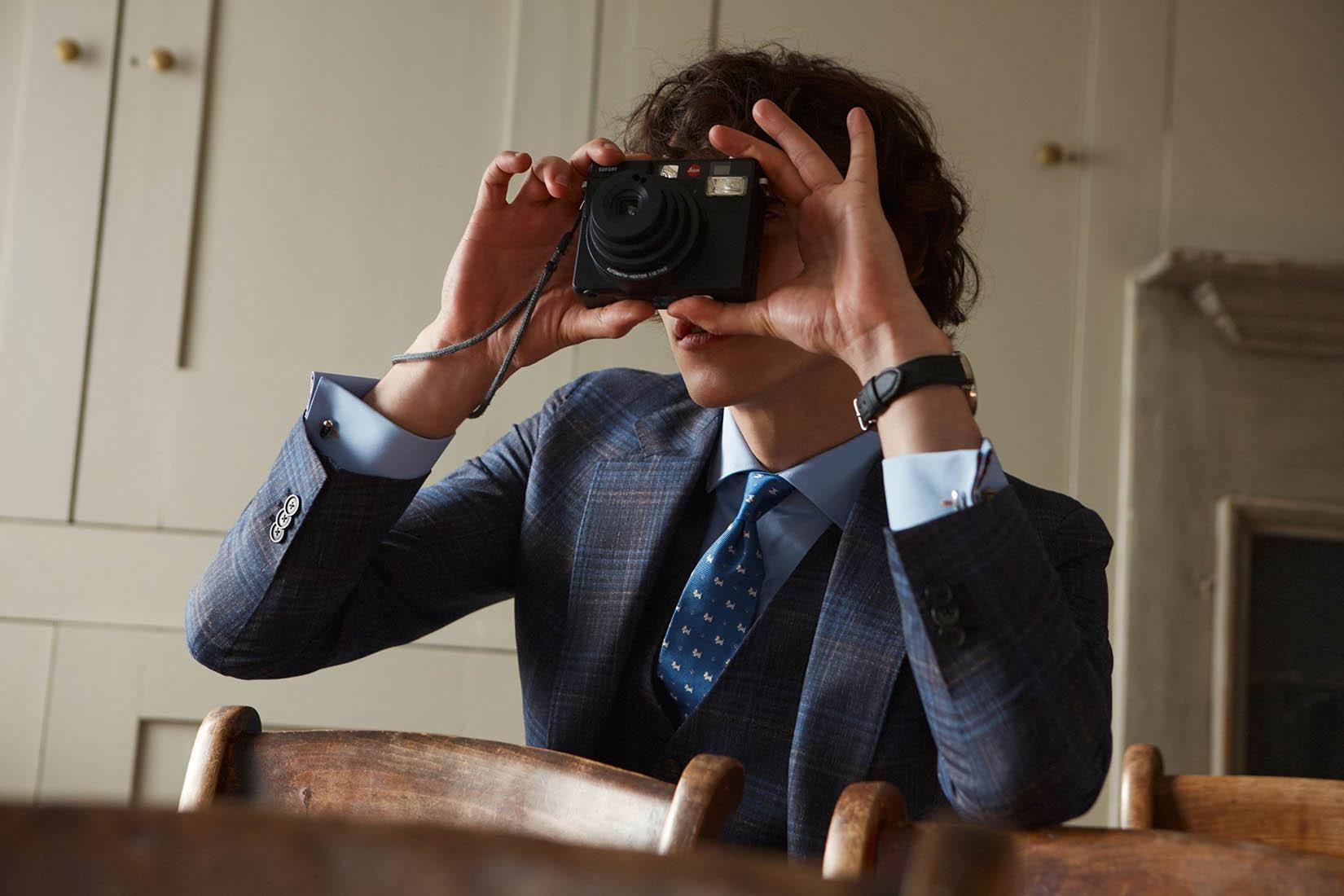 best suit brands men paul smith review Luxe Digital