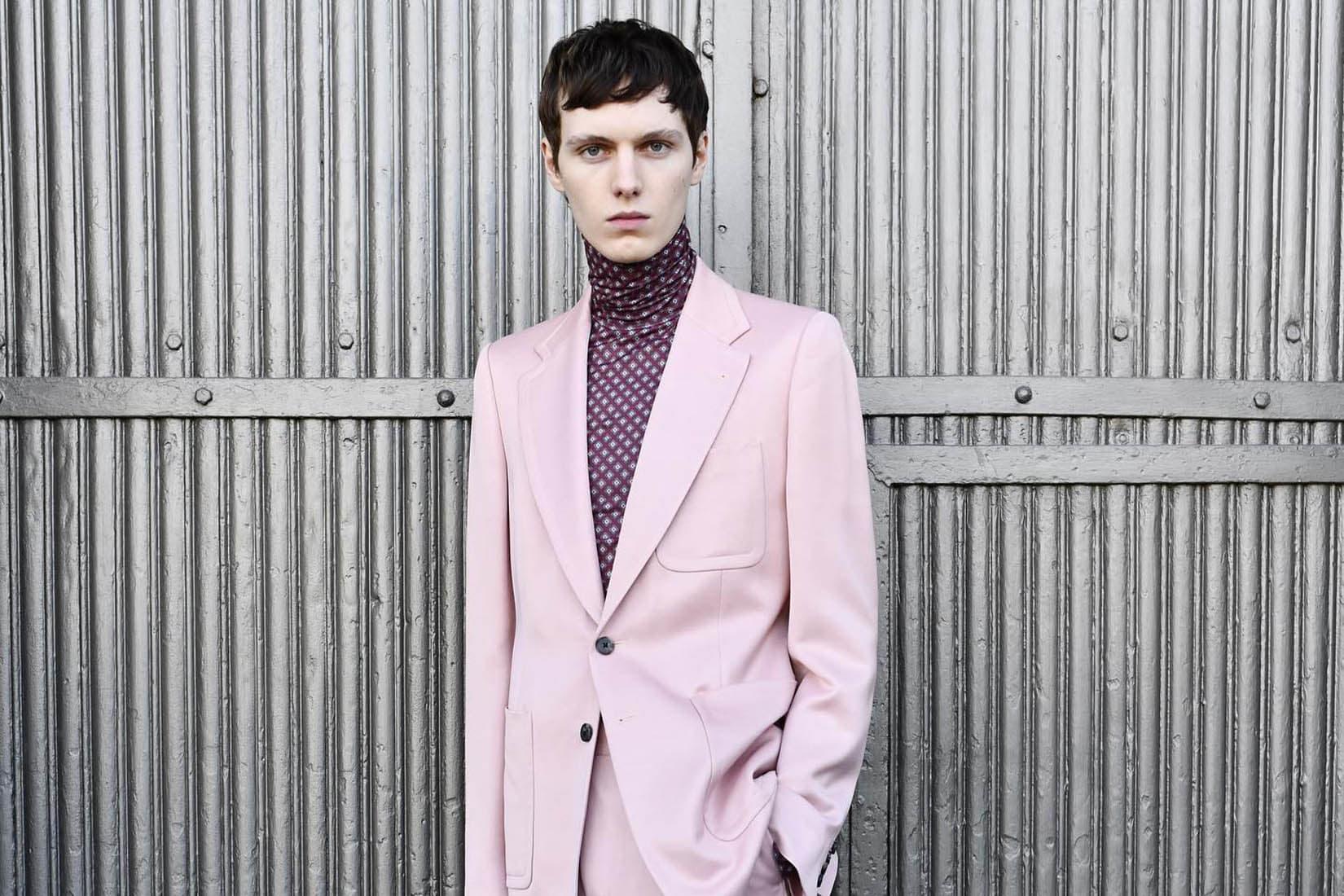 best suit brands men dries van noten review Luxe Digital