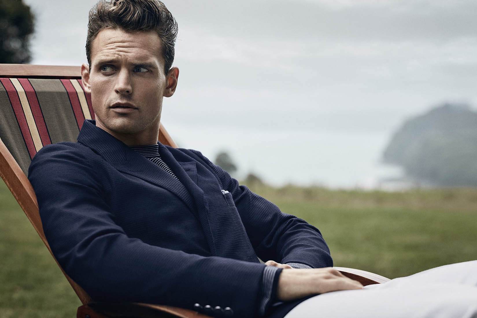 best suit brands men dunhille review Luxe Digital
