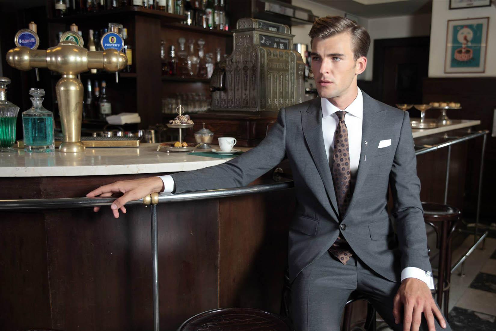 best suit brands men dsquared2 review Luxe Digital