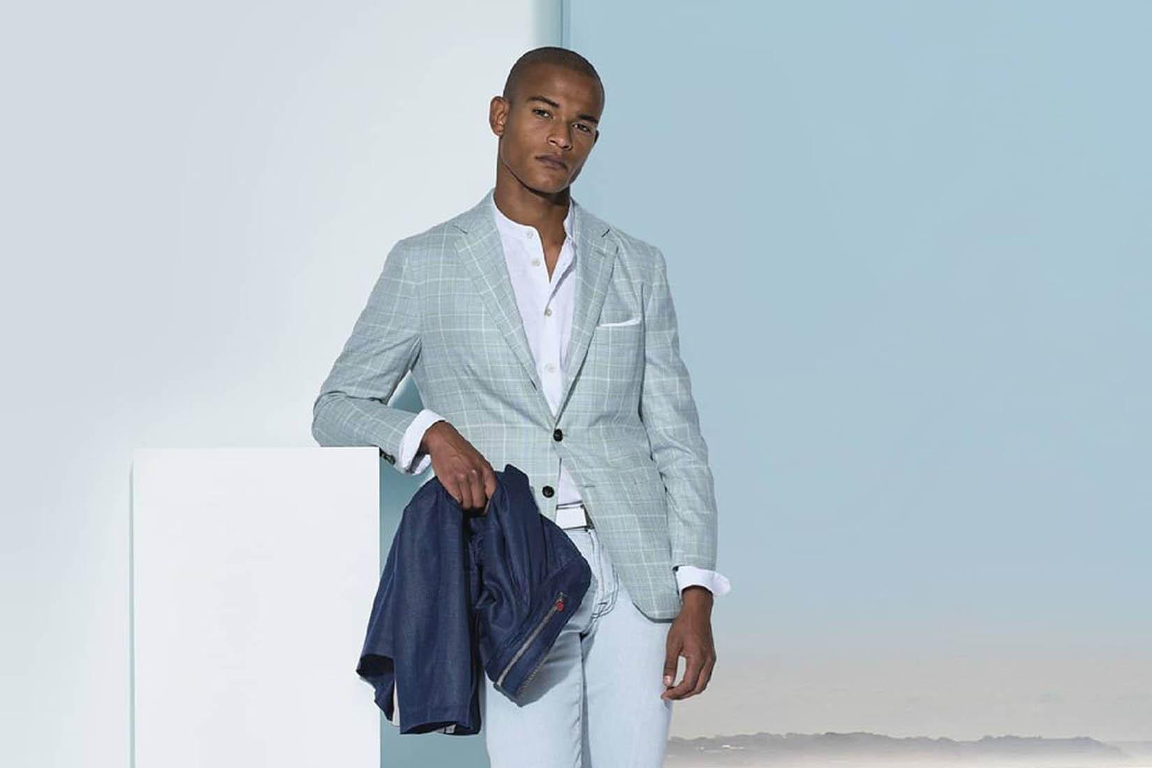 best suit brands men kiton review Luxe Digital