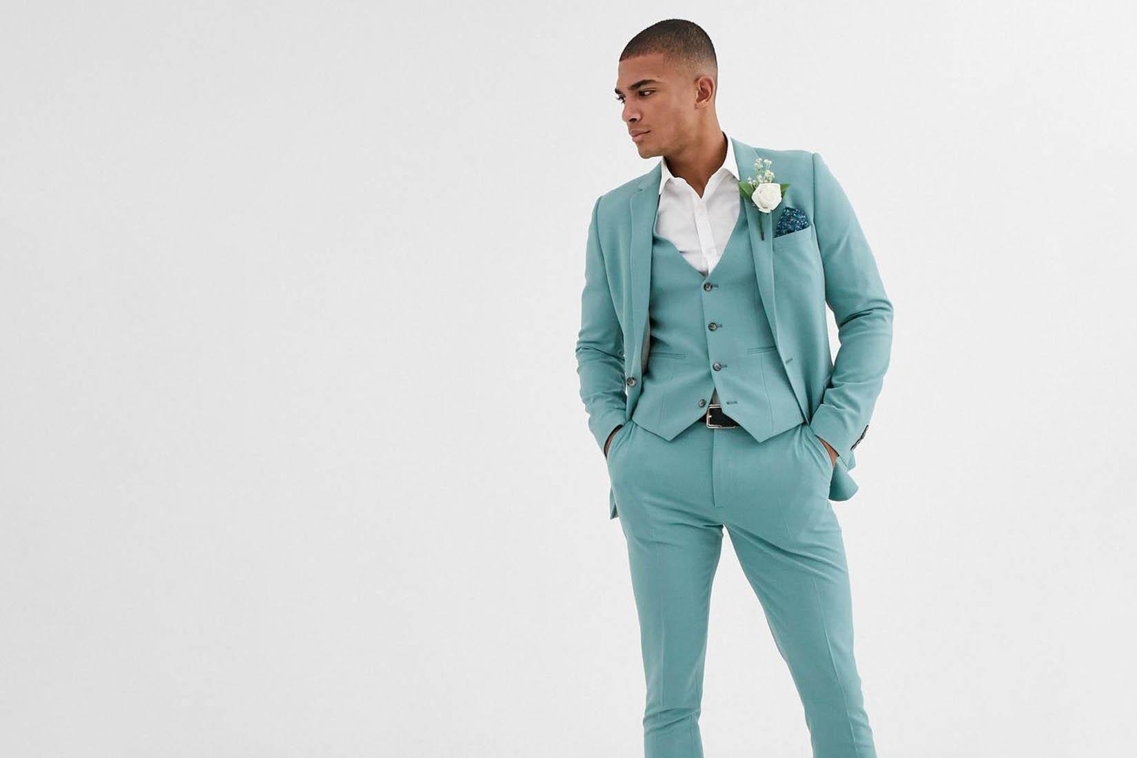 best suit brands men asos design review luxe digital