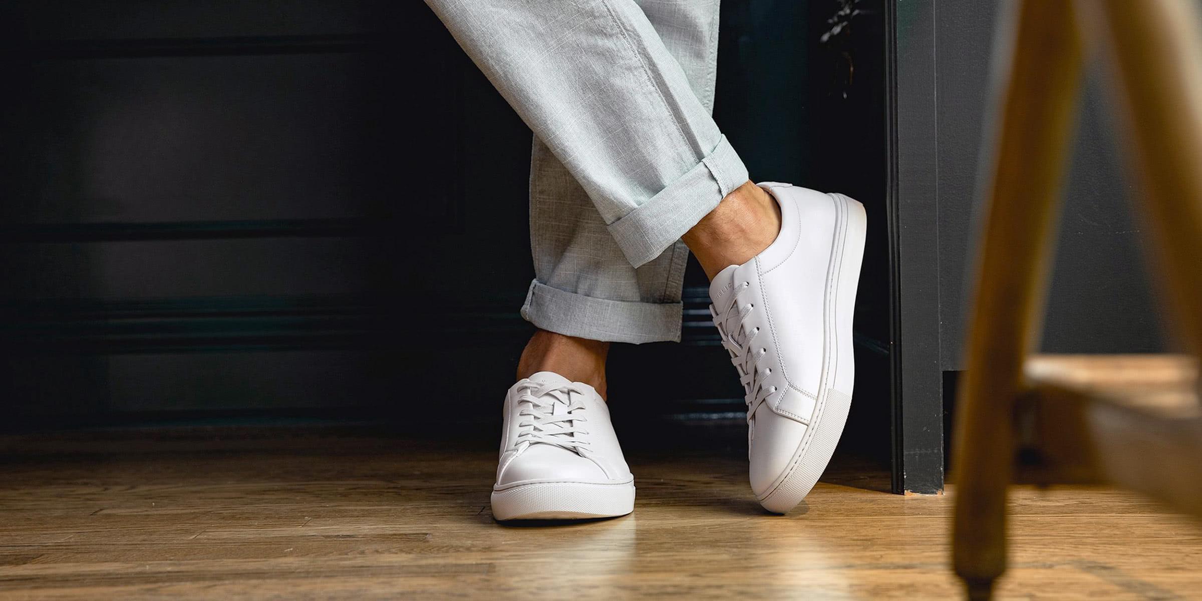 best casual shoes men reviews - Luxe Digital