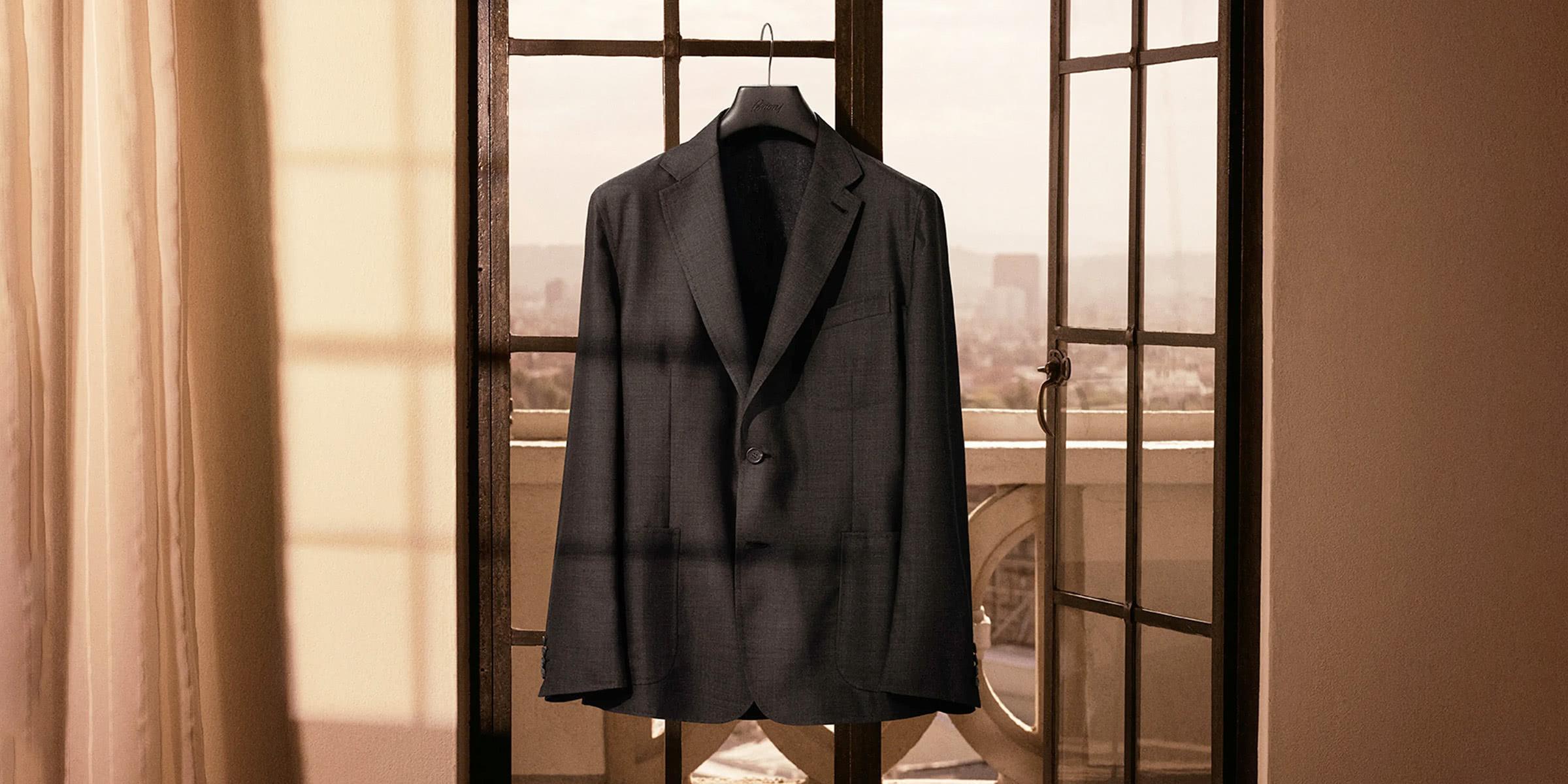 best suit brands men reviews - Luxe Digital