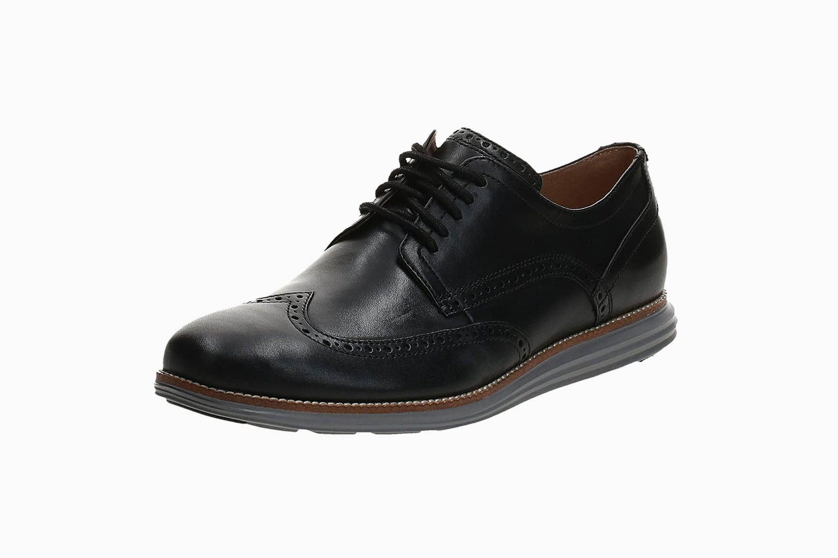 best shoes for standing all day men cole haan review Luxe Digital