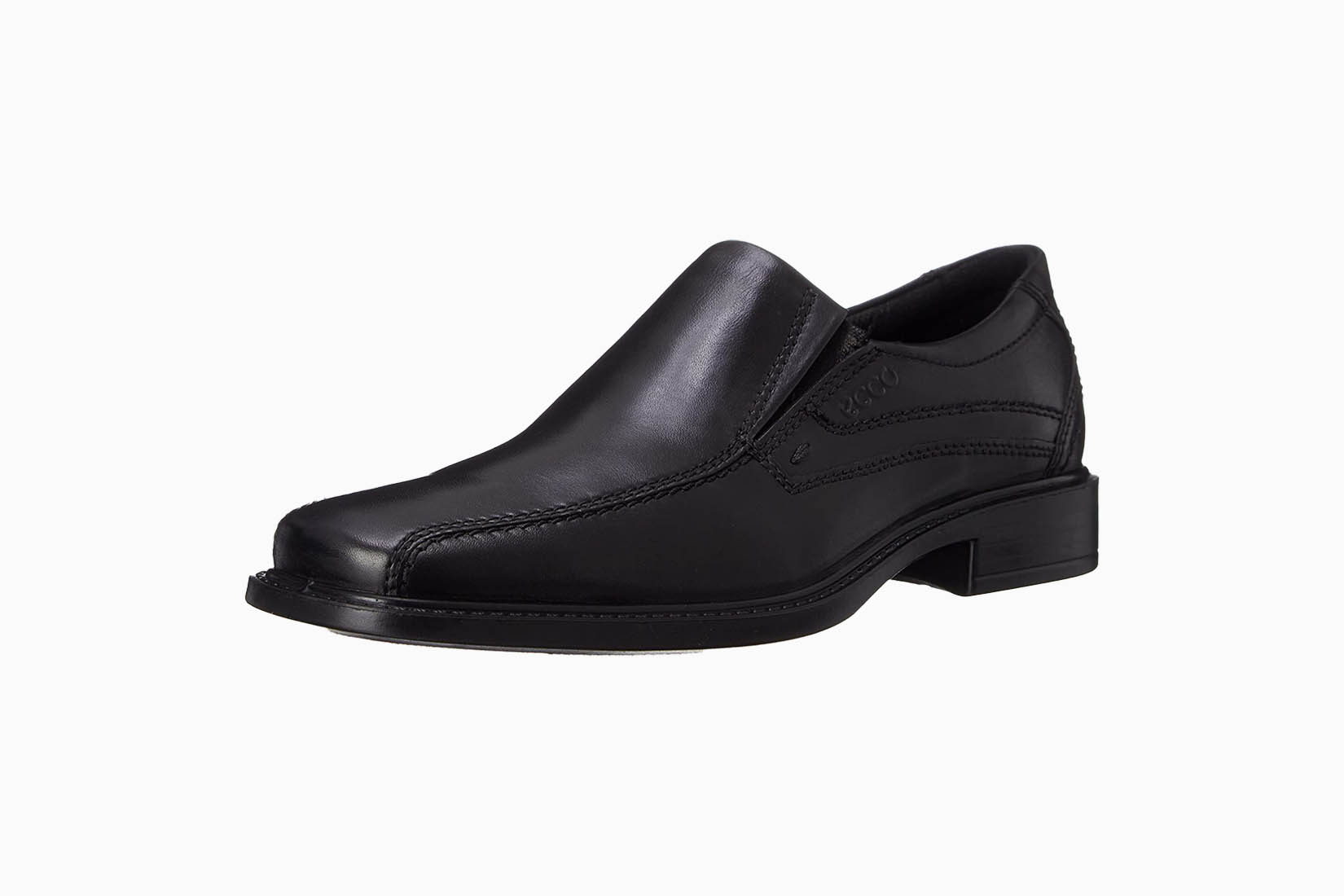 best shoes for standing all day men ecco review Luxe Digital