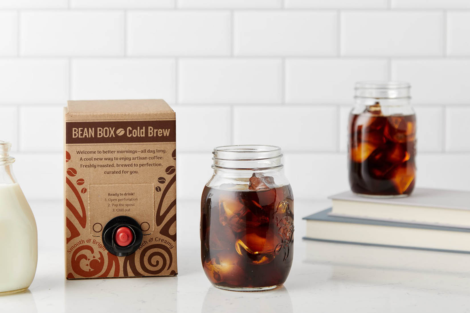 best coffee subscription beanbox review Luxe Digital