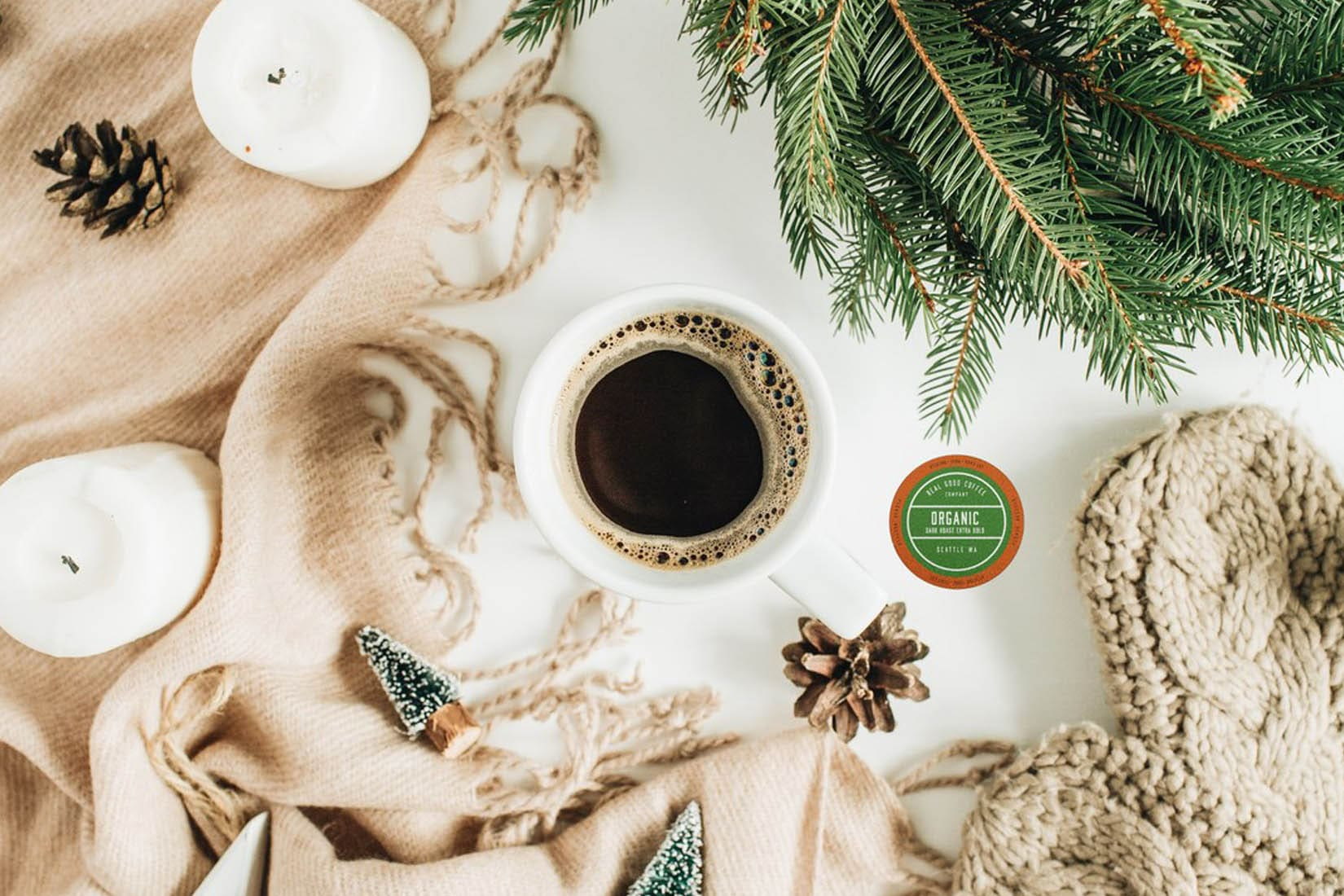 best coffee subscription real good coffee review Luxe Digital