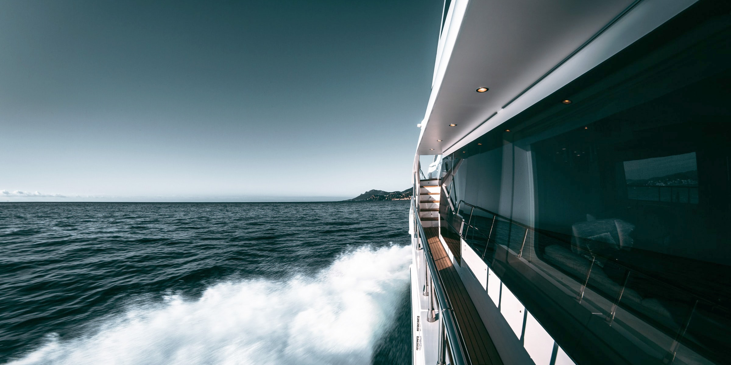 largest super yachts world ranking list - Luxe Digital