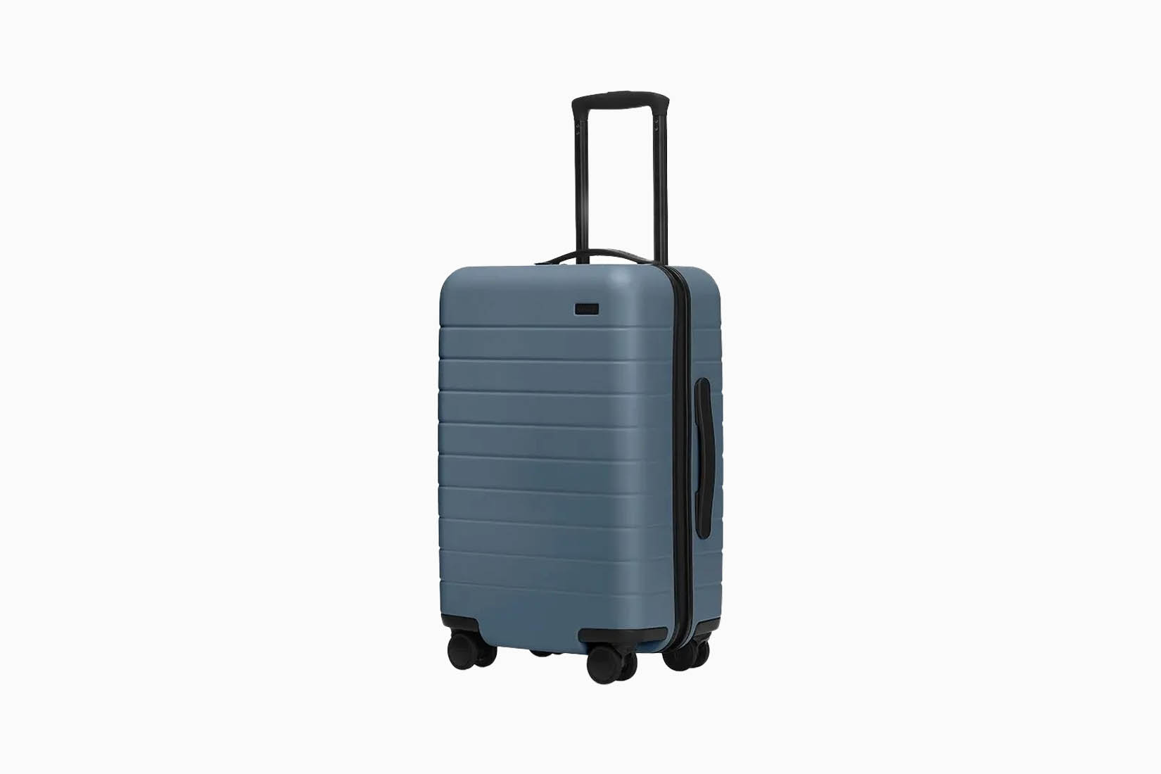 best gift kids away suitcase review Luxe Digital