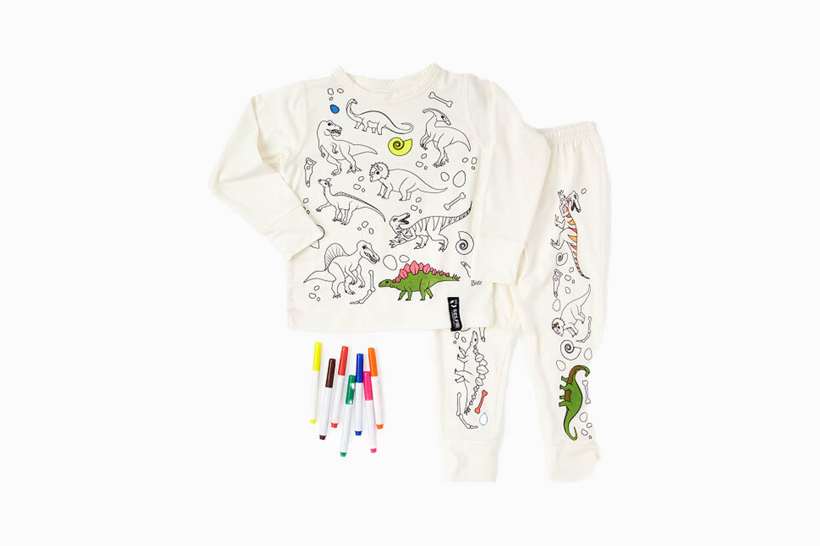 best gift kids color in pajamas review Luxe Digital