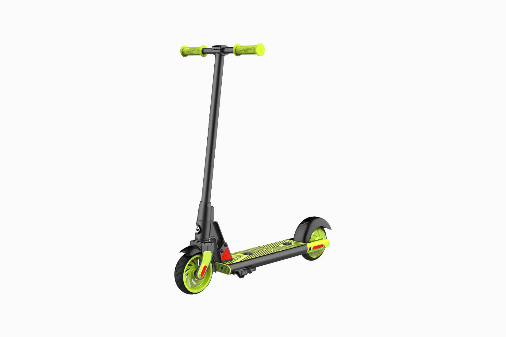 best gift kids gotrax gks electric scooter review Luxe Digital