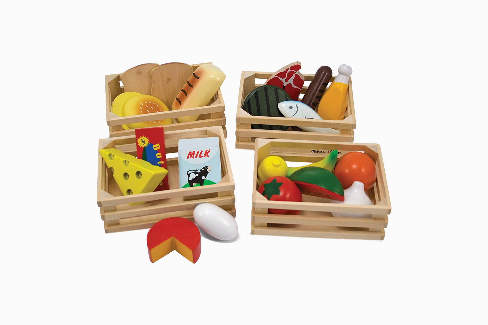 best gift kids melissa and doug wooden pieces review Luxe Digital