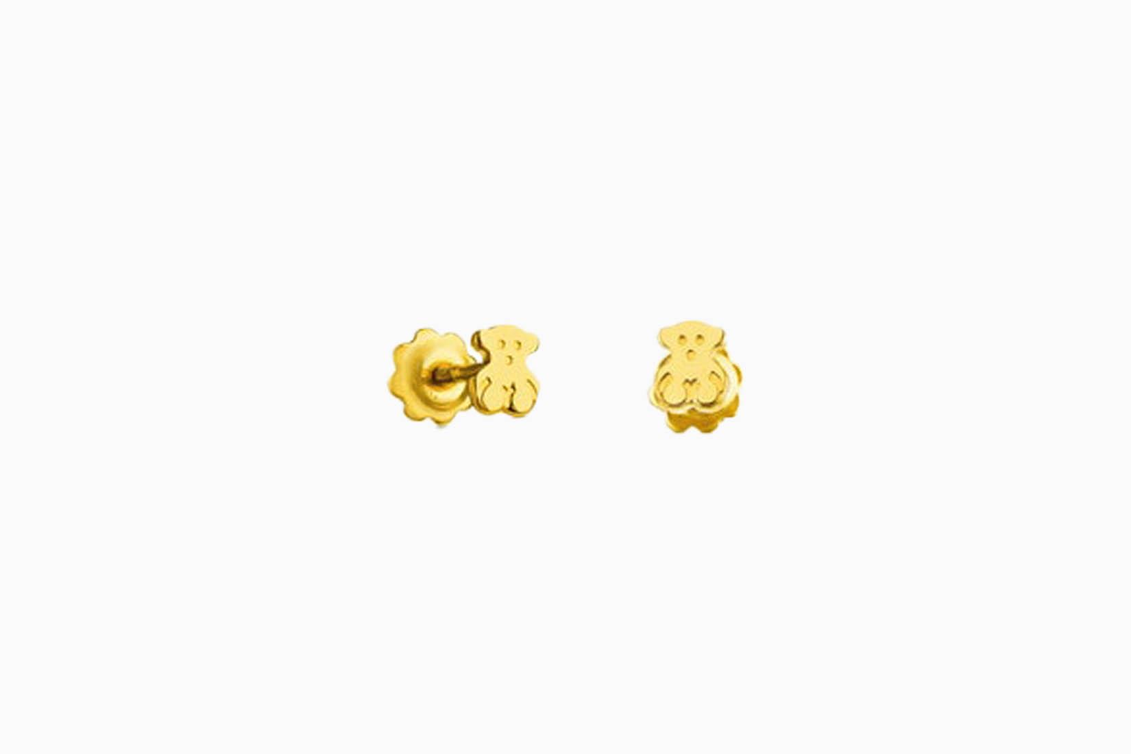 best gift kids tous earrings review Luxe Digital