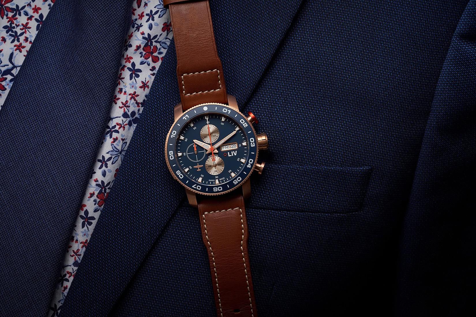 best luxury watch brands liv - Luxe Digital
