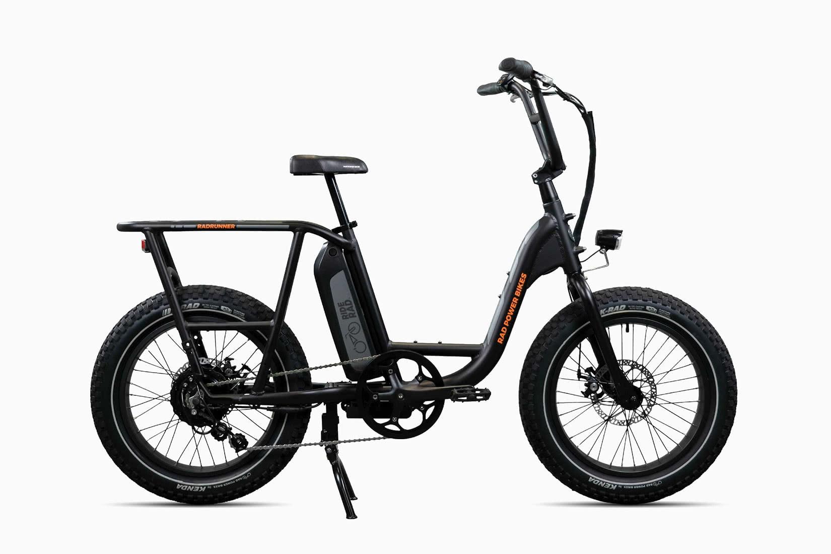 best electric bikes cargo radrunner review - Luxe Digital