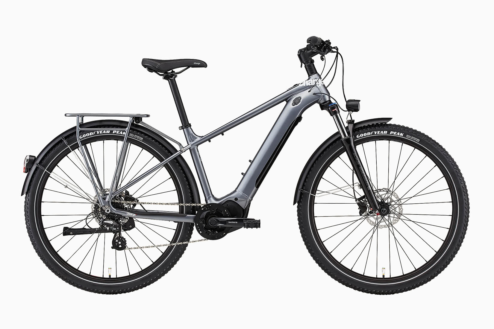best electric bikes trail charge xc review - Luxe Digital